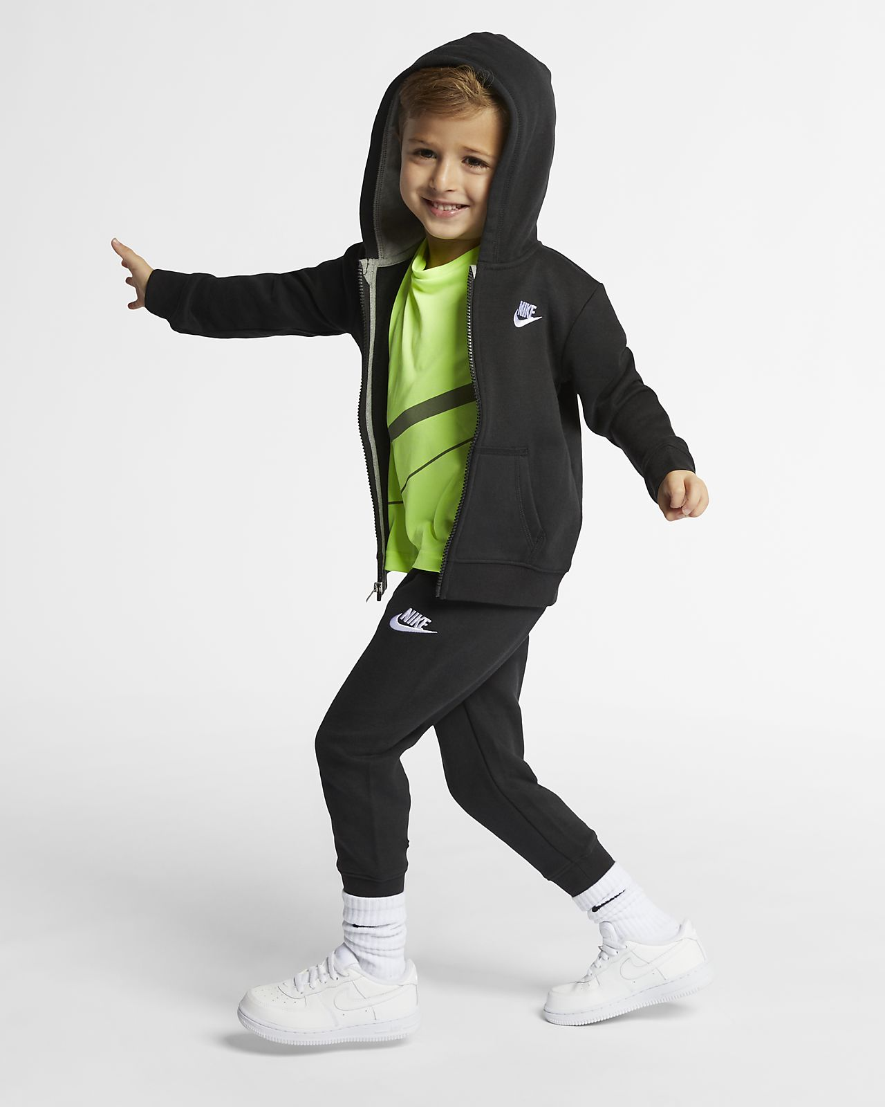 crazy price the sale of shoes huge sale Ensemble deux pièces Nike Sportswear pour Petit enfant