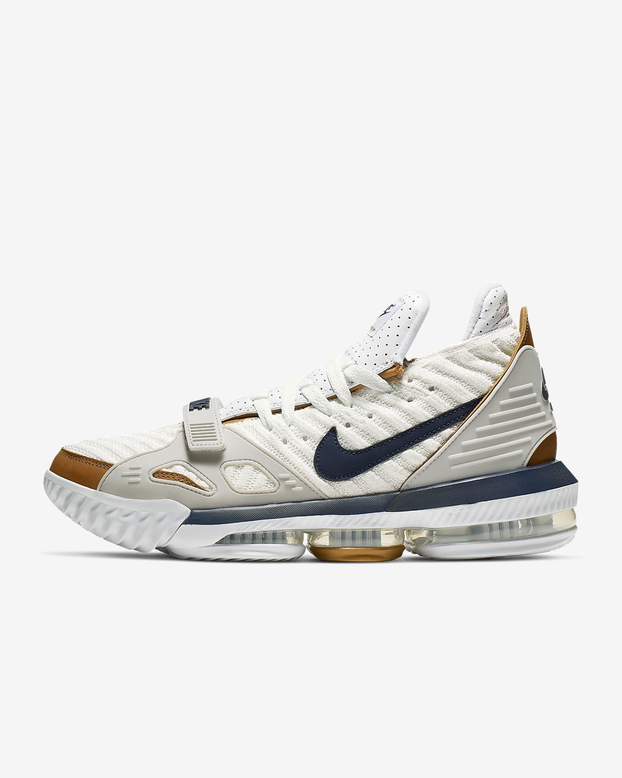 f068c32bfea LeBron 16 Basketball Shoe. Nike.com GB