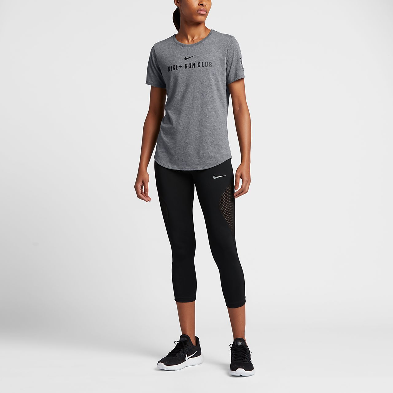 ... Nike Dri-FIT Run Club Women's T-Shirt