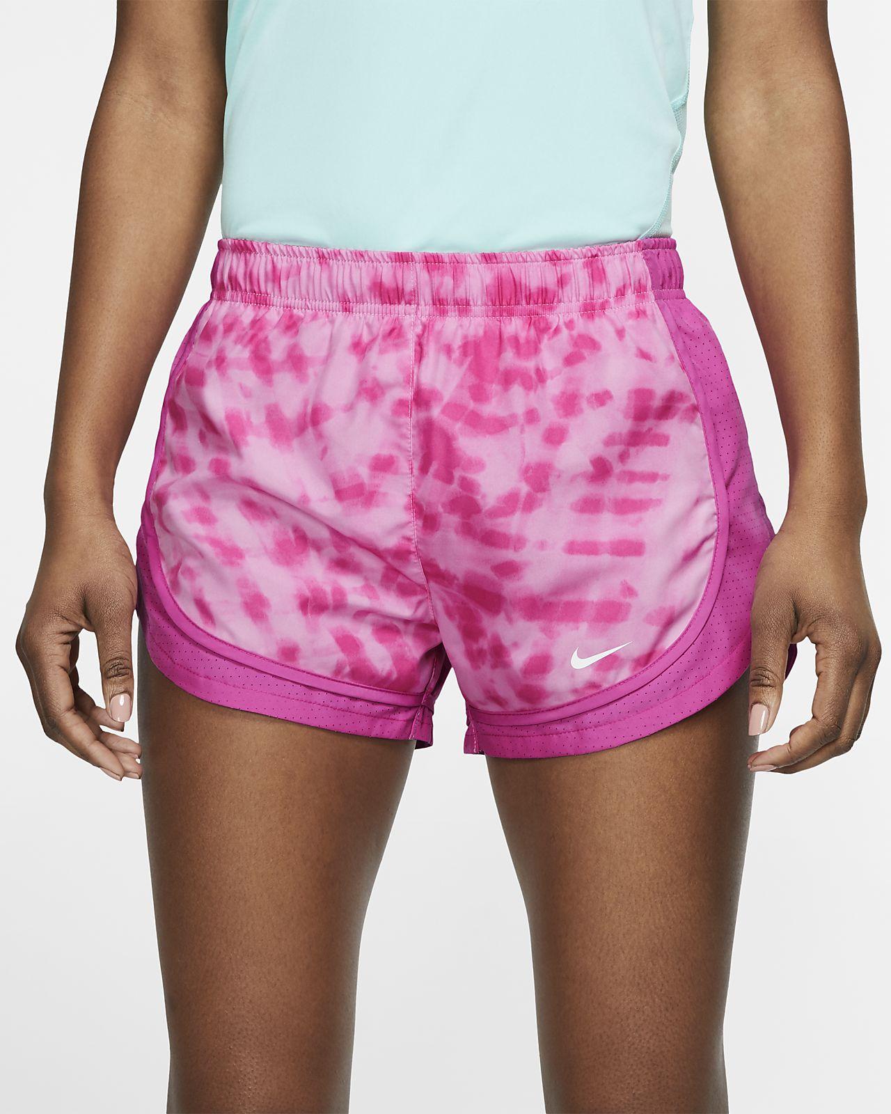 0379199d98e2 Nike Tempo Women's Printed Running Shorts. Nike.com