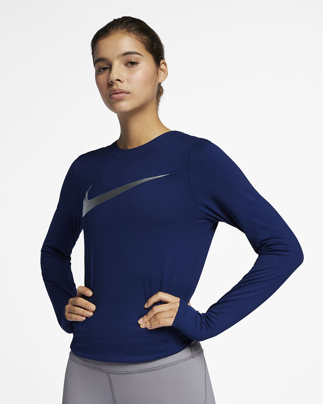 Nike Dri-FIT Women's Running Top