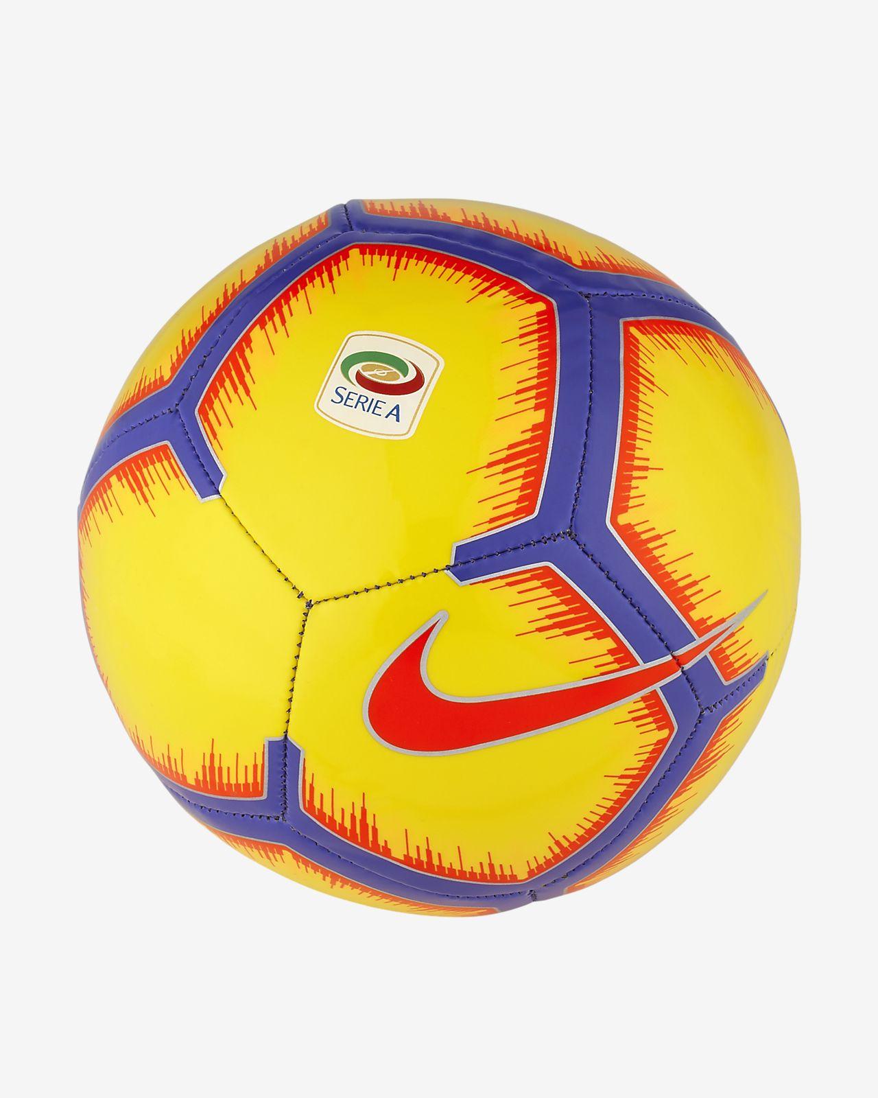 b0ca22ace264b Serie A Skills Balón de fútbol. Nike.com ES