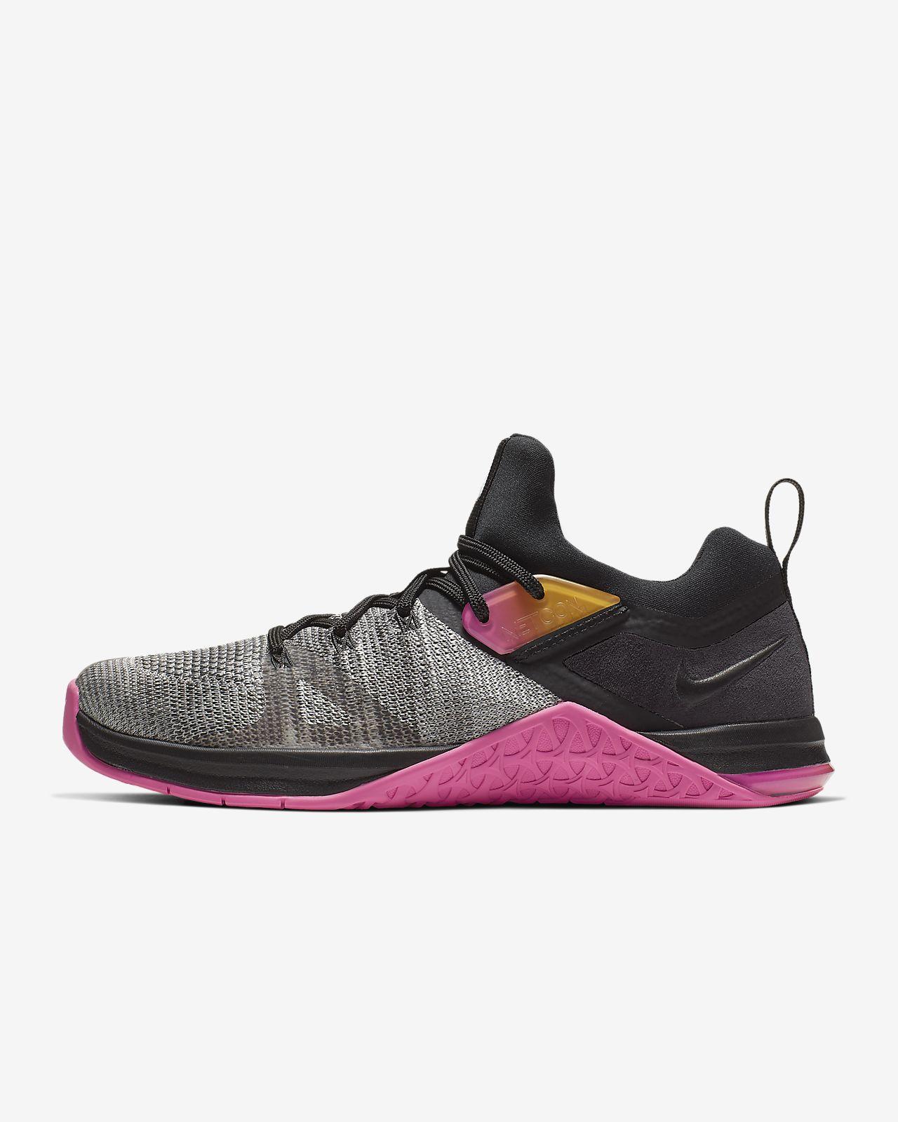 Nike Metcon Flyknit 3 Crosstraining & Gewichtheberschuh für Damen
