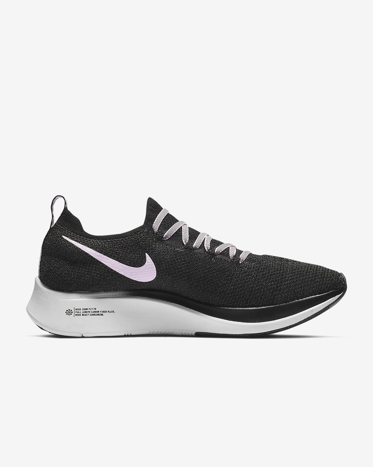online retailer 1f5d1 3c865 ... Chaussure de running Nike Zoom Fly Flyknit pour Femme