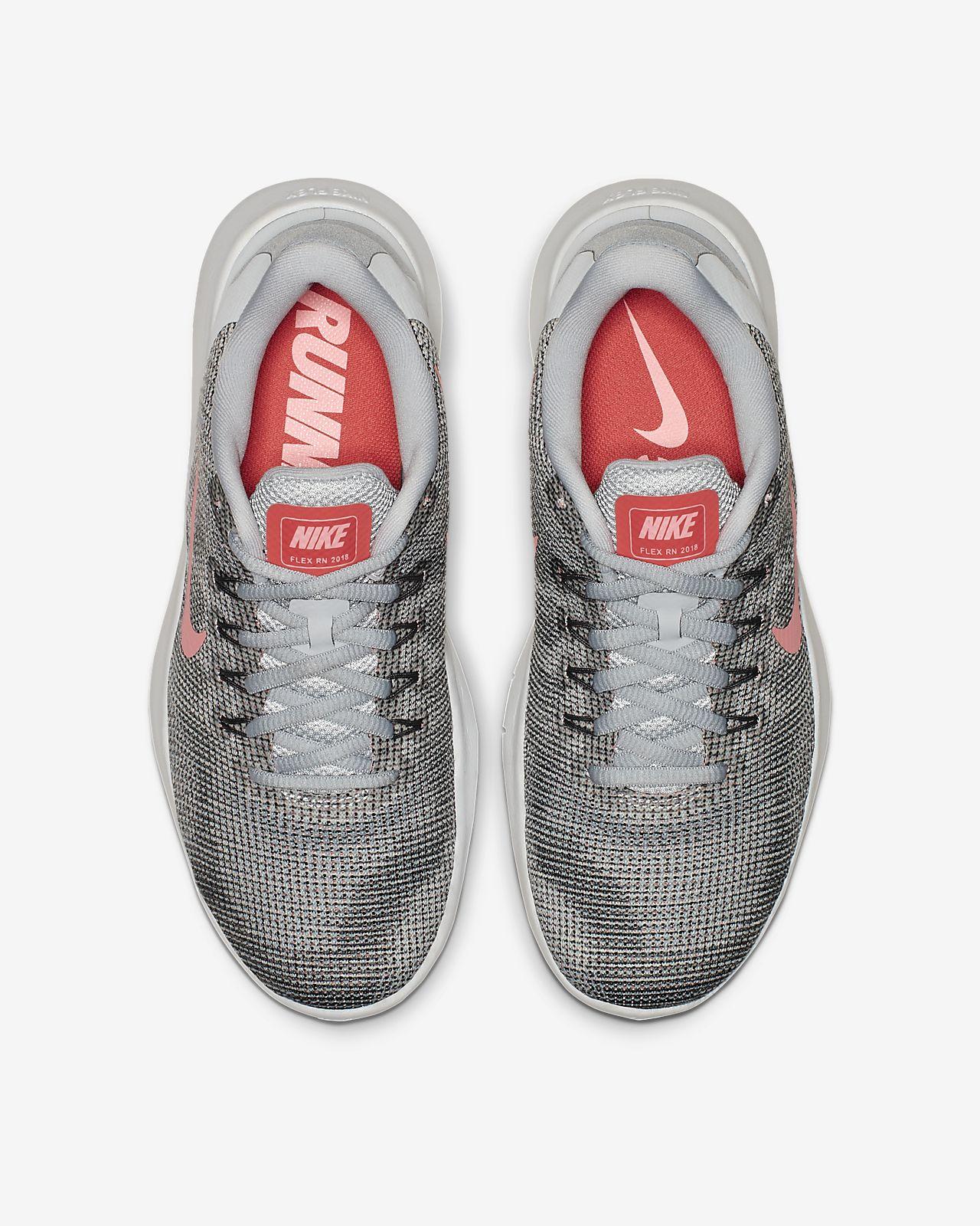 online retailer 7c184 e5ebb ... Chaussure de running Nike Flex RN 2018 pour Femme