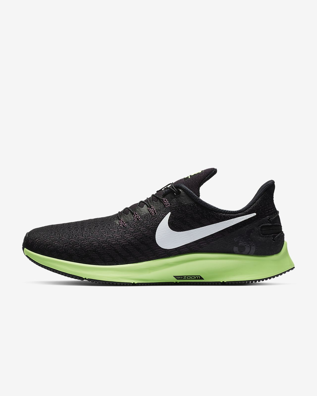 timeless design 1f35b 1dfe7 ... Chaussure de running Nike Air Zoom Pegasus 35 FlyEase pour Homme