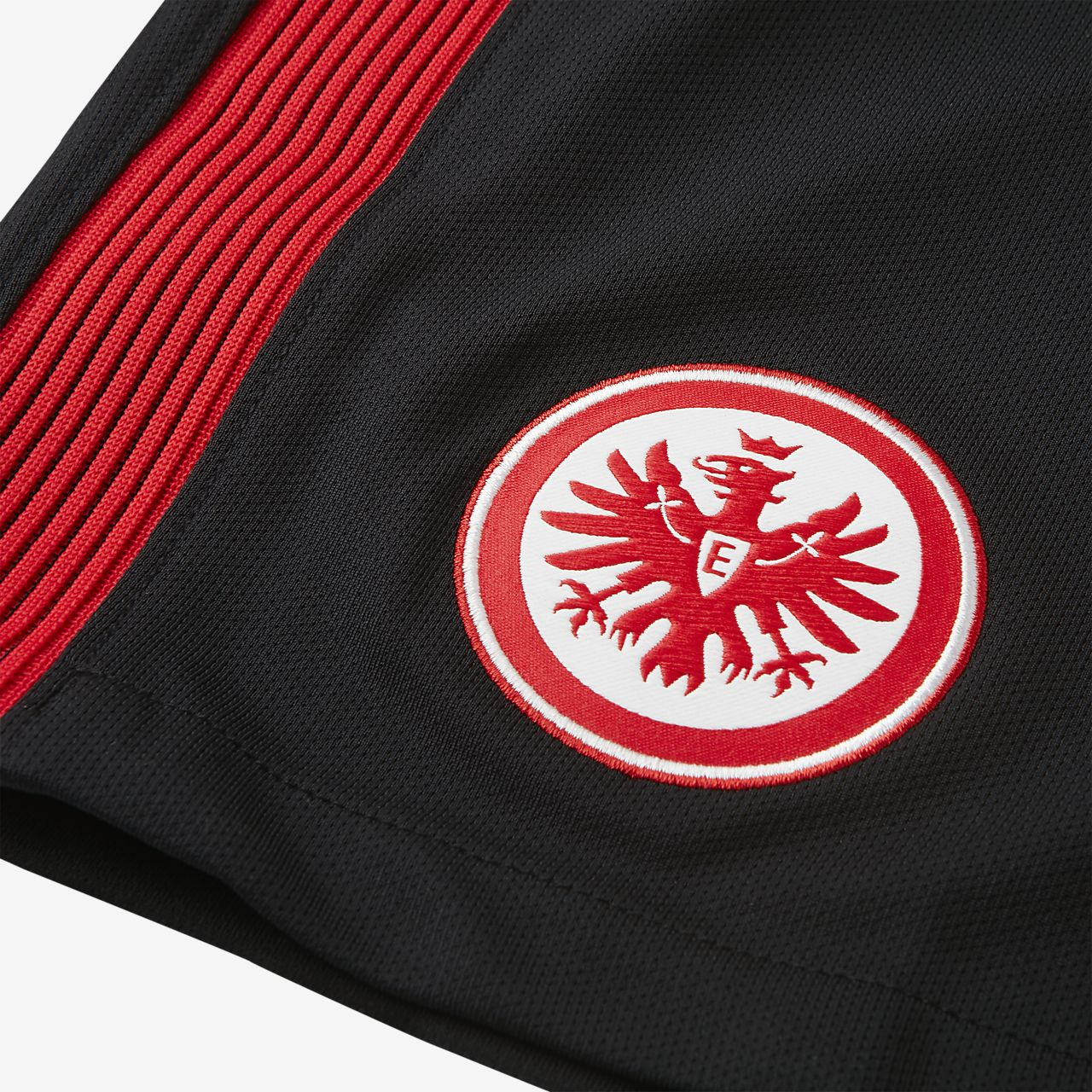 2017/18 Eintracht Frankfurt Stadium Home/Away Men\u0027s Football ...