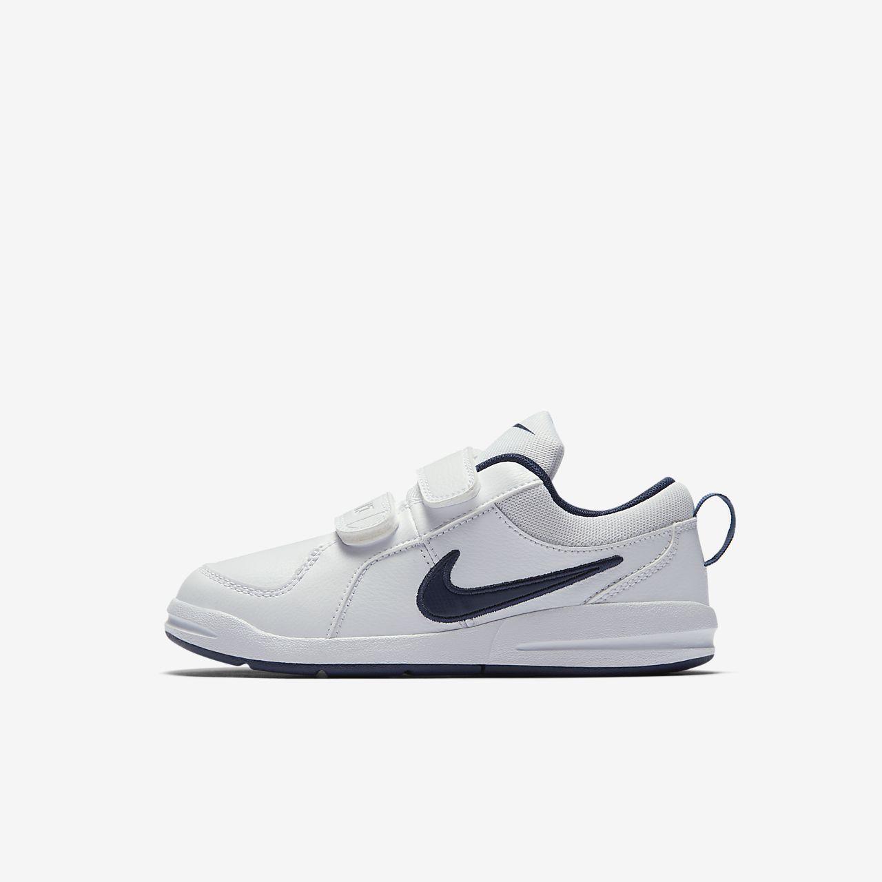 cccb45c4dd Buty dla małych chłopców Nike Pico 4. Nike.com PL