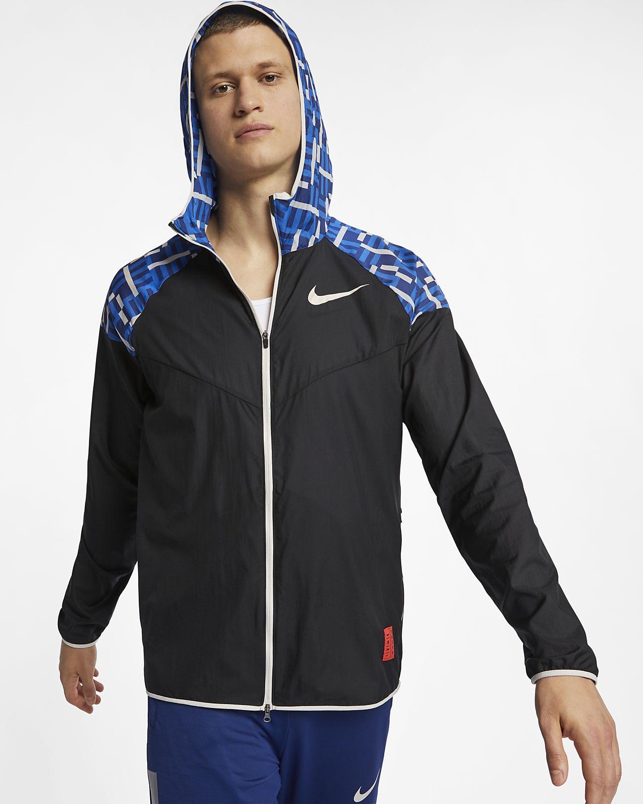 Pánská běžecká bunda Nike Windrunner
