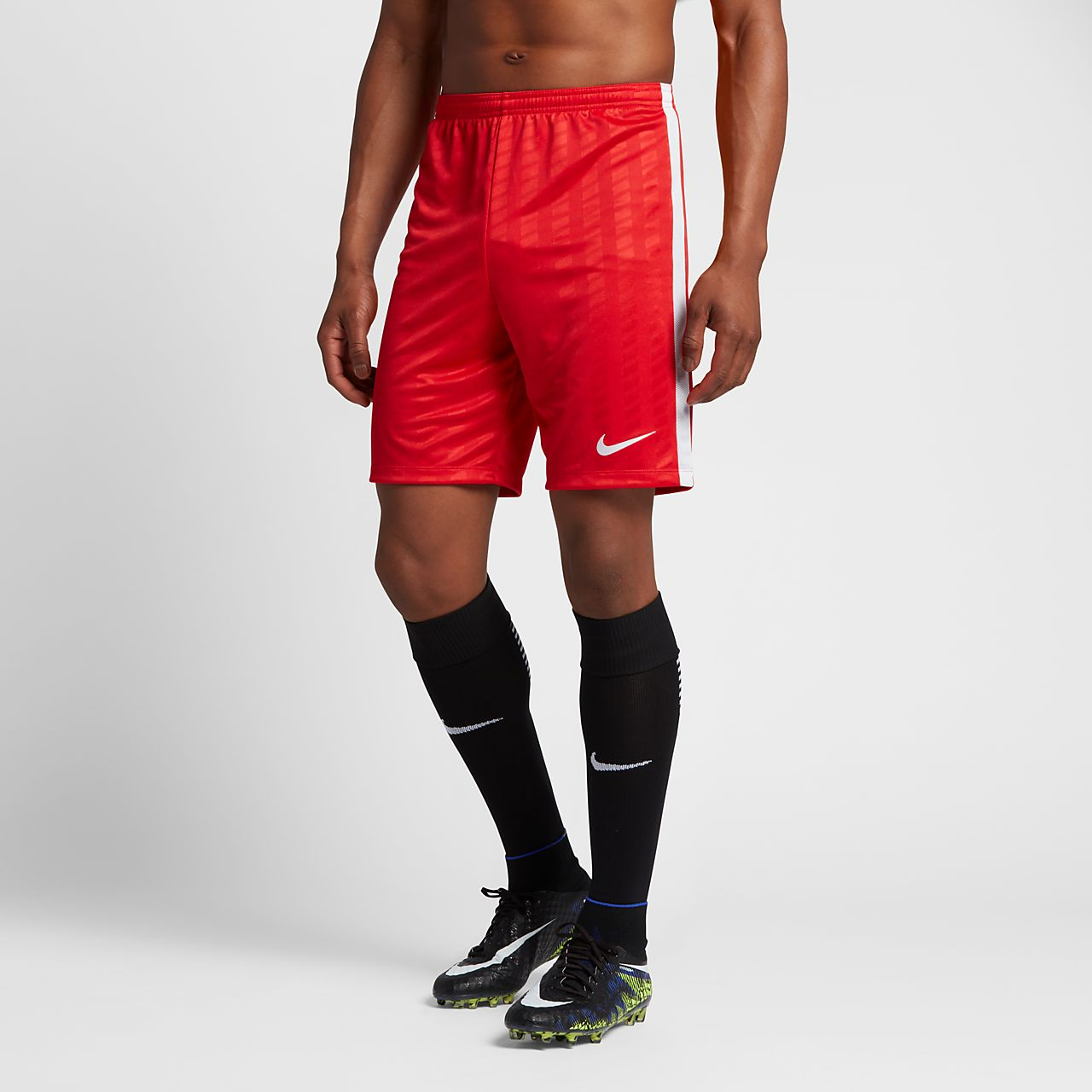 Męskie spodenki piłkarskie Nike Academy