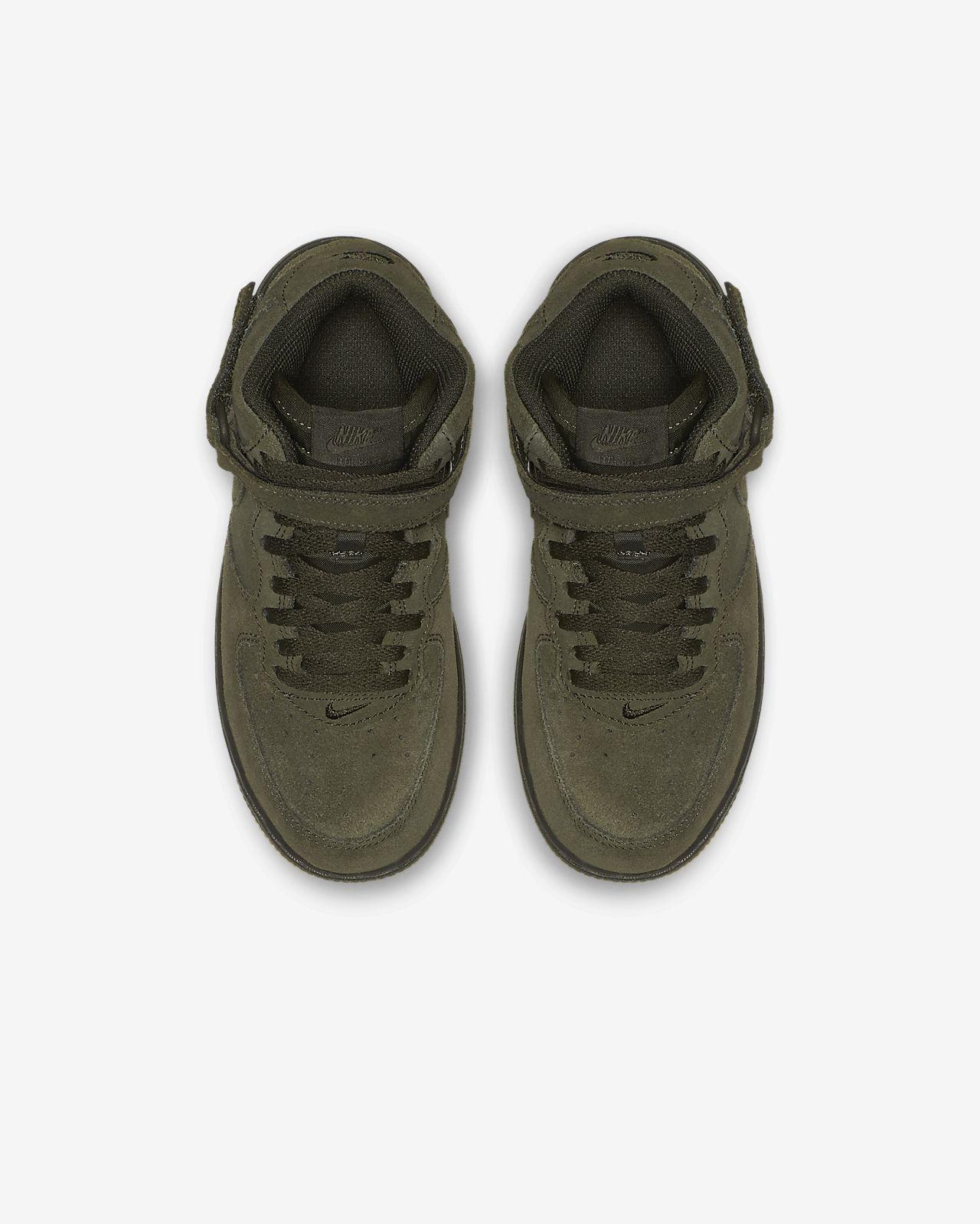Chaussure Nike Air Force 1 Mid LV8 pour Jeune enfant