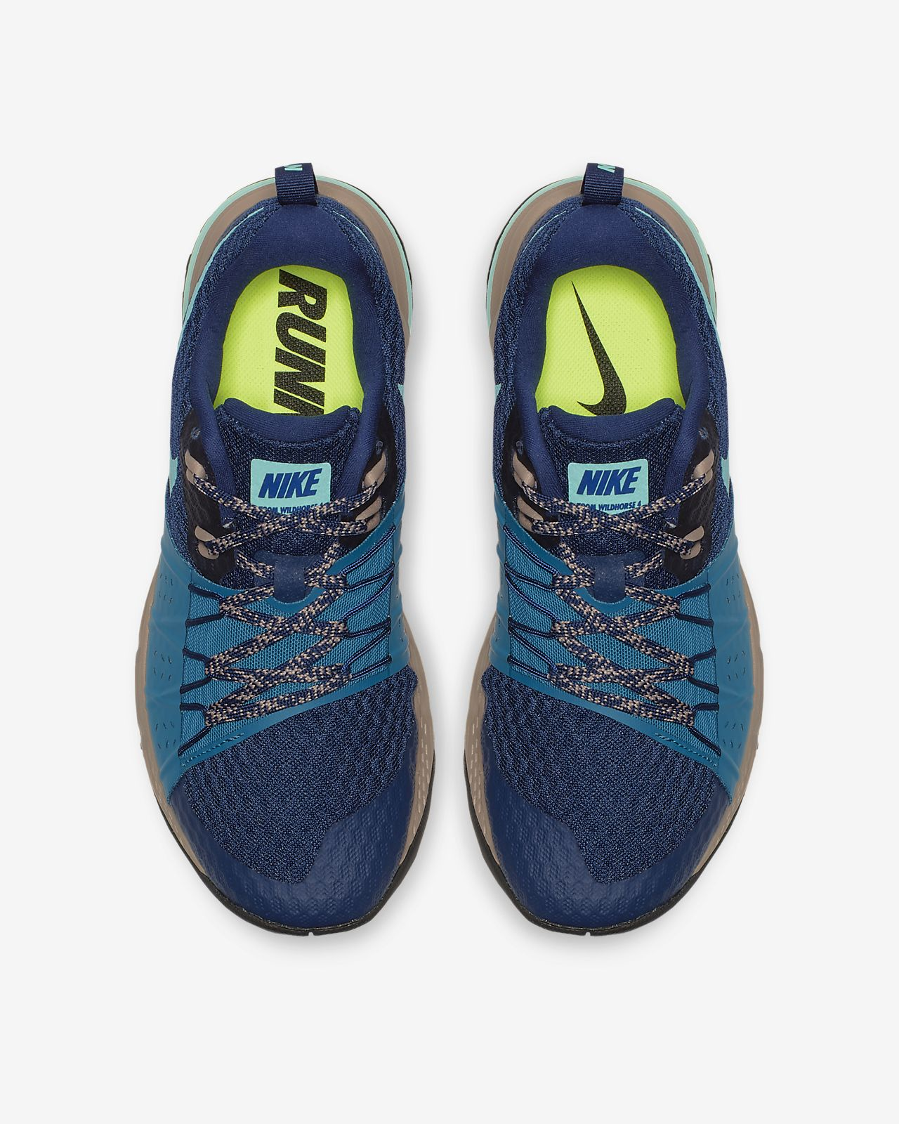 62553e85a4e Nike Air Zoom Wildhorse 4 Women s Running Shoe. Nike.com