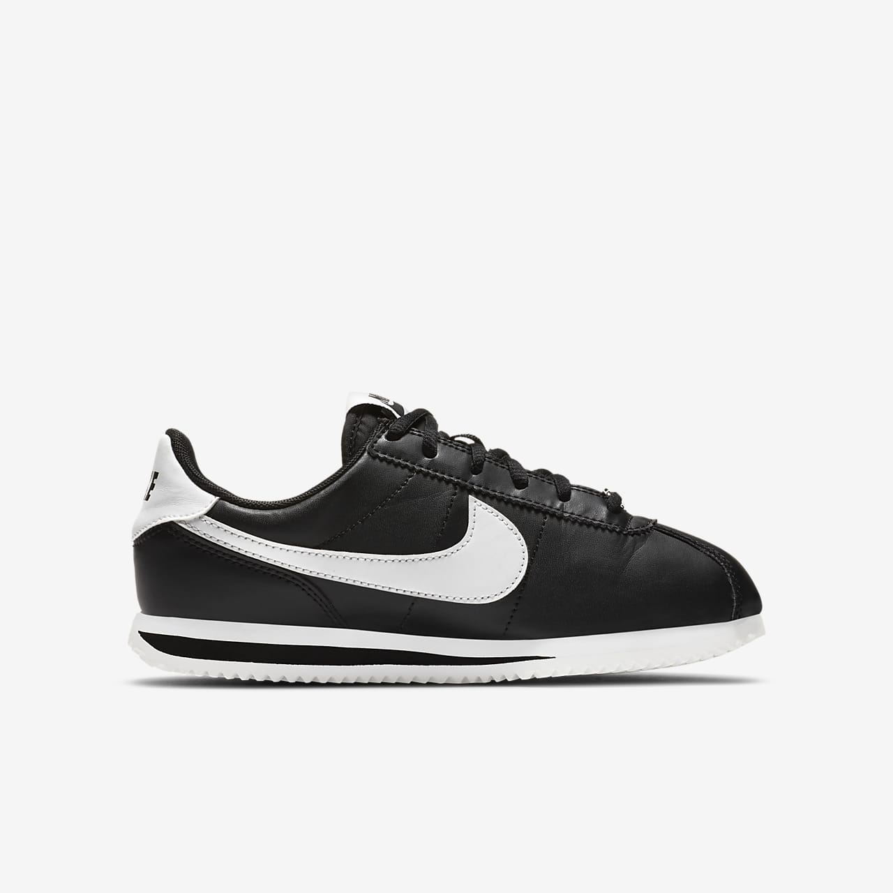 0092a8e4dc2 Nike Cortez Basic SL Older Kids  Shoe. Nike.com GB