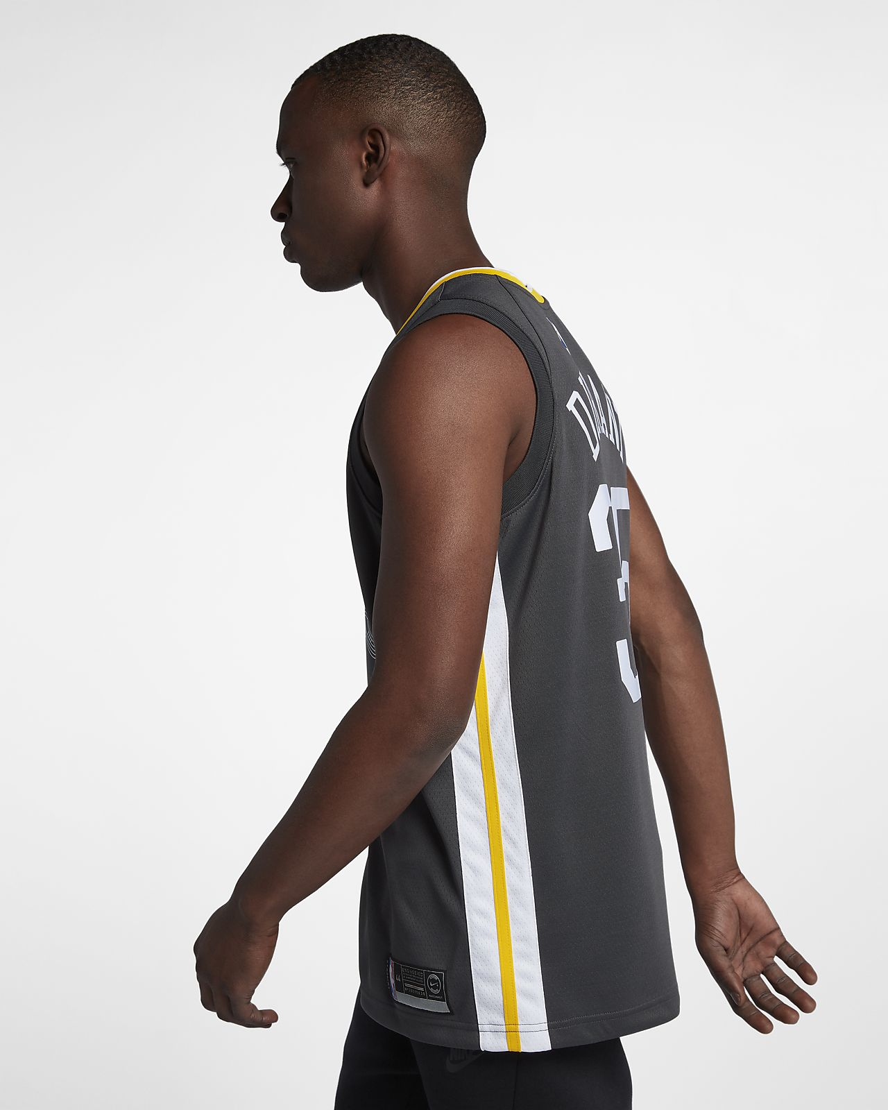 a78fcd443 ... Kevin Durant Statement Edition Swingman (Golden State Warriors) Men s  Nike NBA Connected Jersey