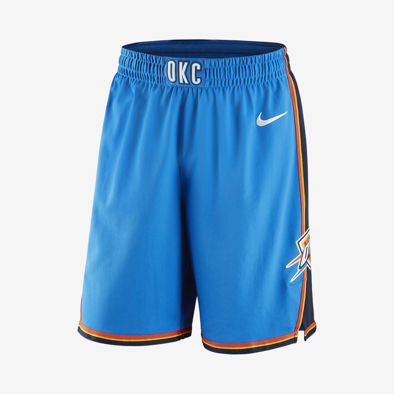 Oklahoma City Thunder Nike Men's NBA