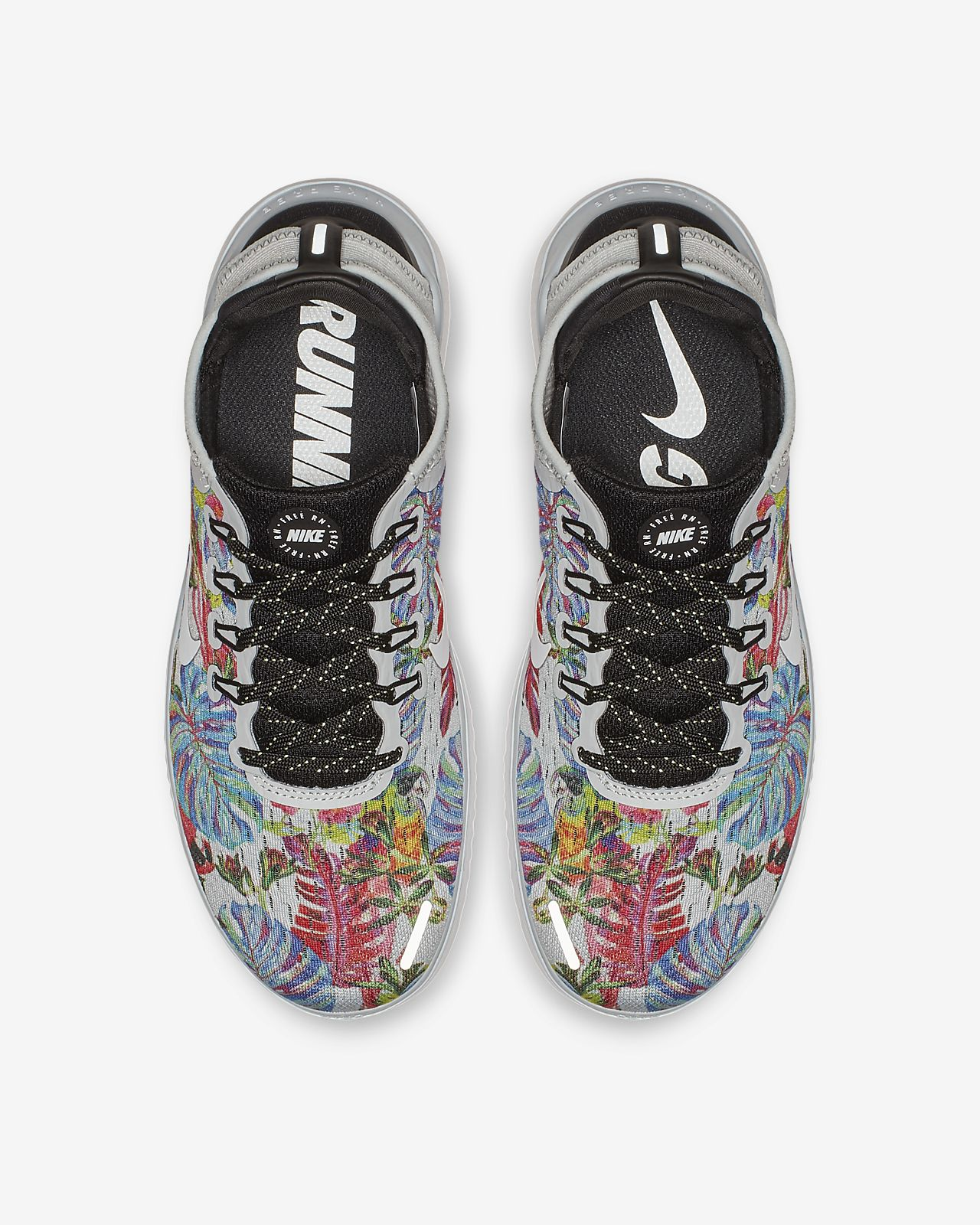 bab15e44daaae Nike Free RN 2018 Floral Women s Running Shoe. Nike.com VN