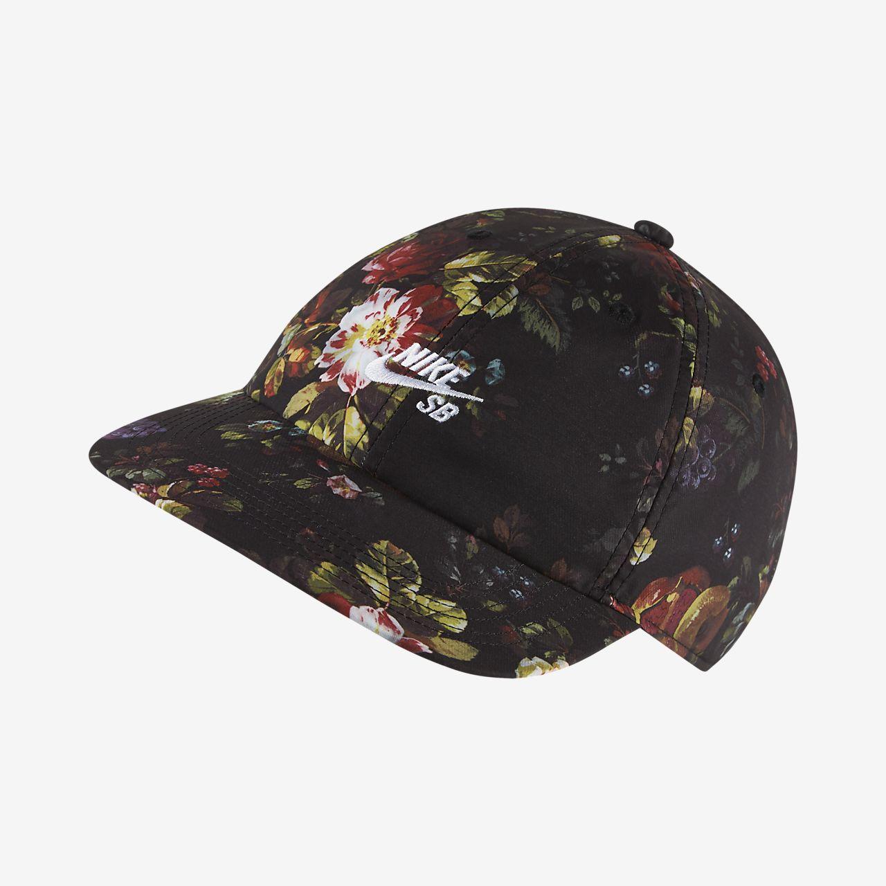 Nike SB Heritage86 可調式帽款