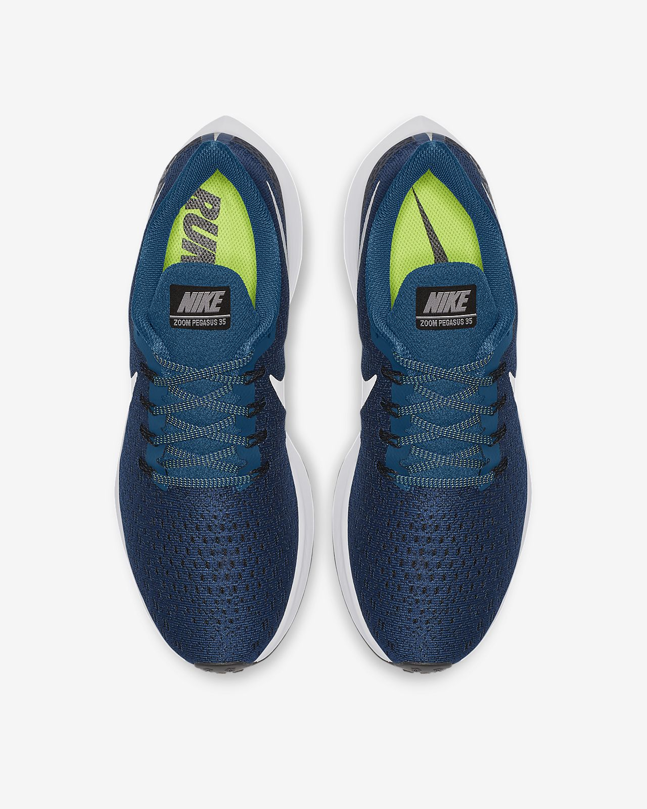 0dcf99c5df7a Nike Air Zoom Pegasus 35 Men s Running Shoe. Nike.com NZ