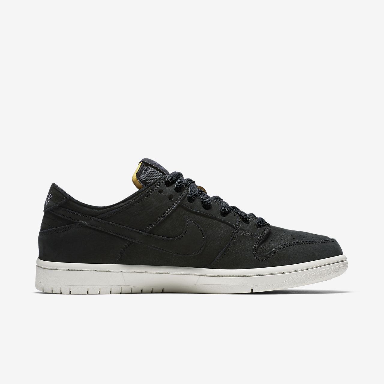 nike sb zoom dunk low pro deconstructed mens skateboarding shoe
