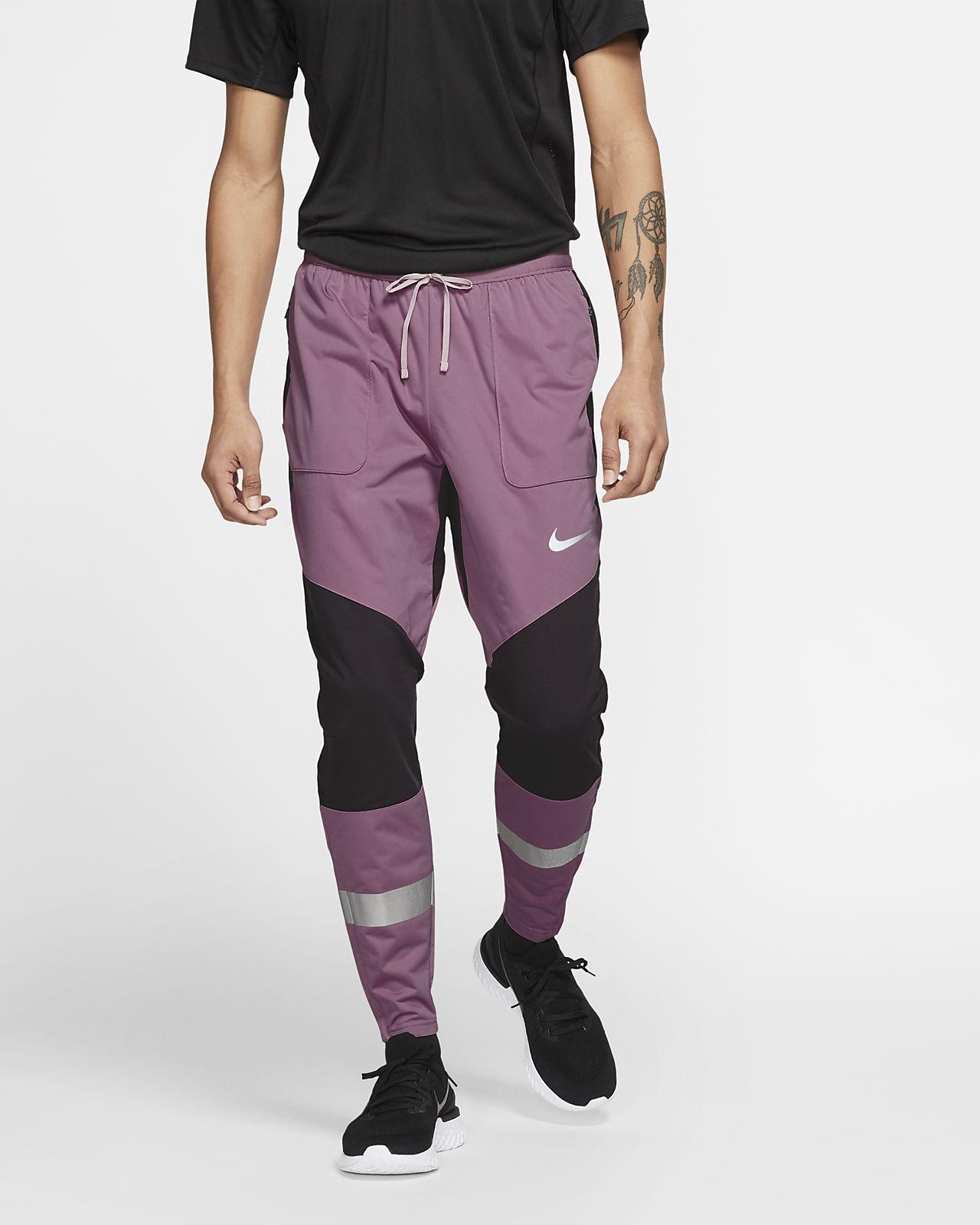 Funkční kalhoty Nike Run Ready Phenom