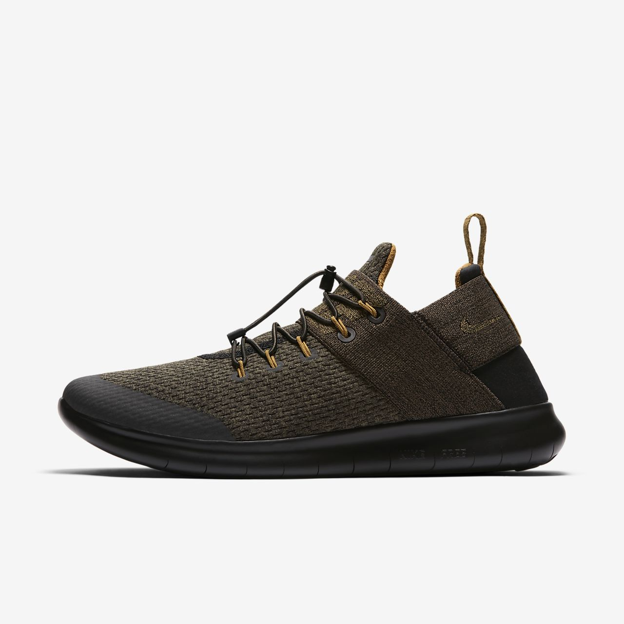 Nike Libre Rn Banlieusard 2017 Hommes Premium Chaussure De Course