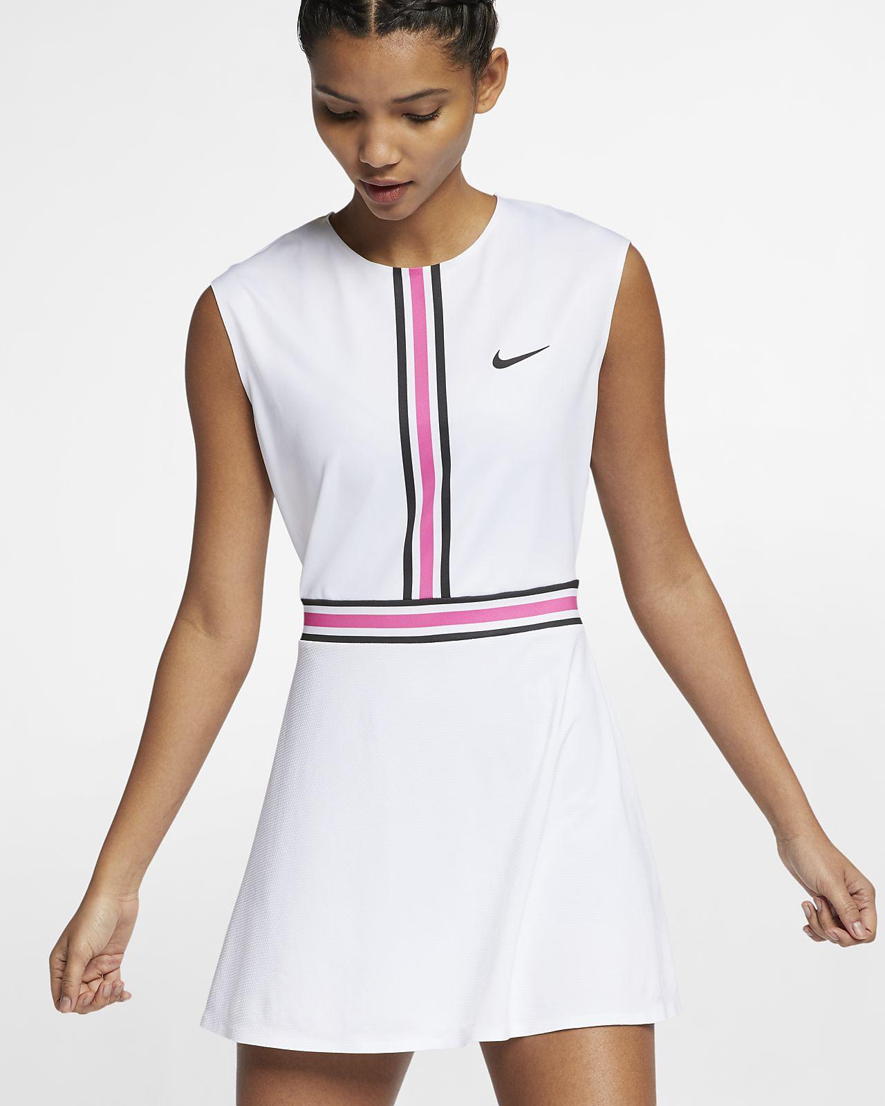 NikeCourt 女子网球连衣裙
