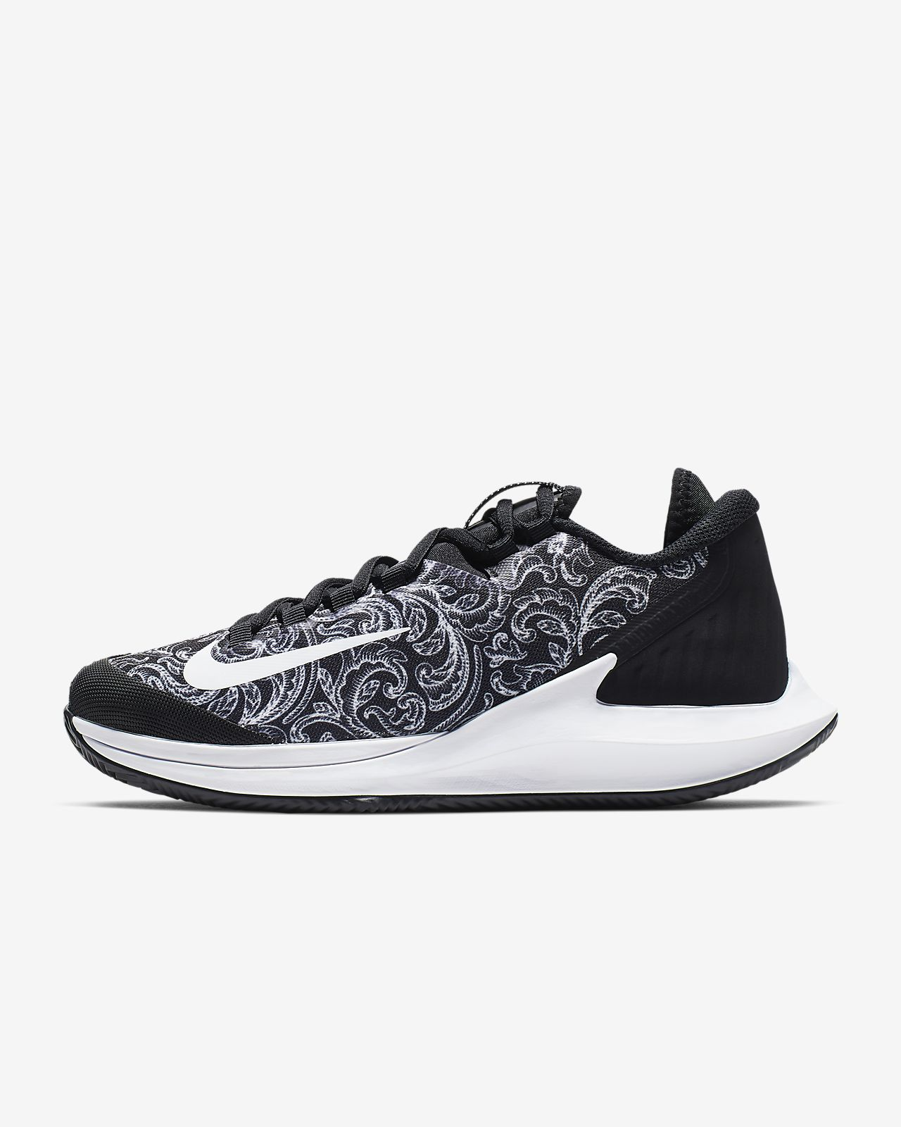 NikeCourt Air Zoom Zero Women's Clay Tennis Shoe