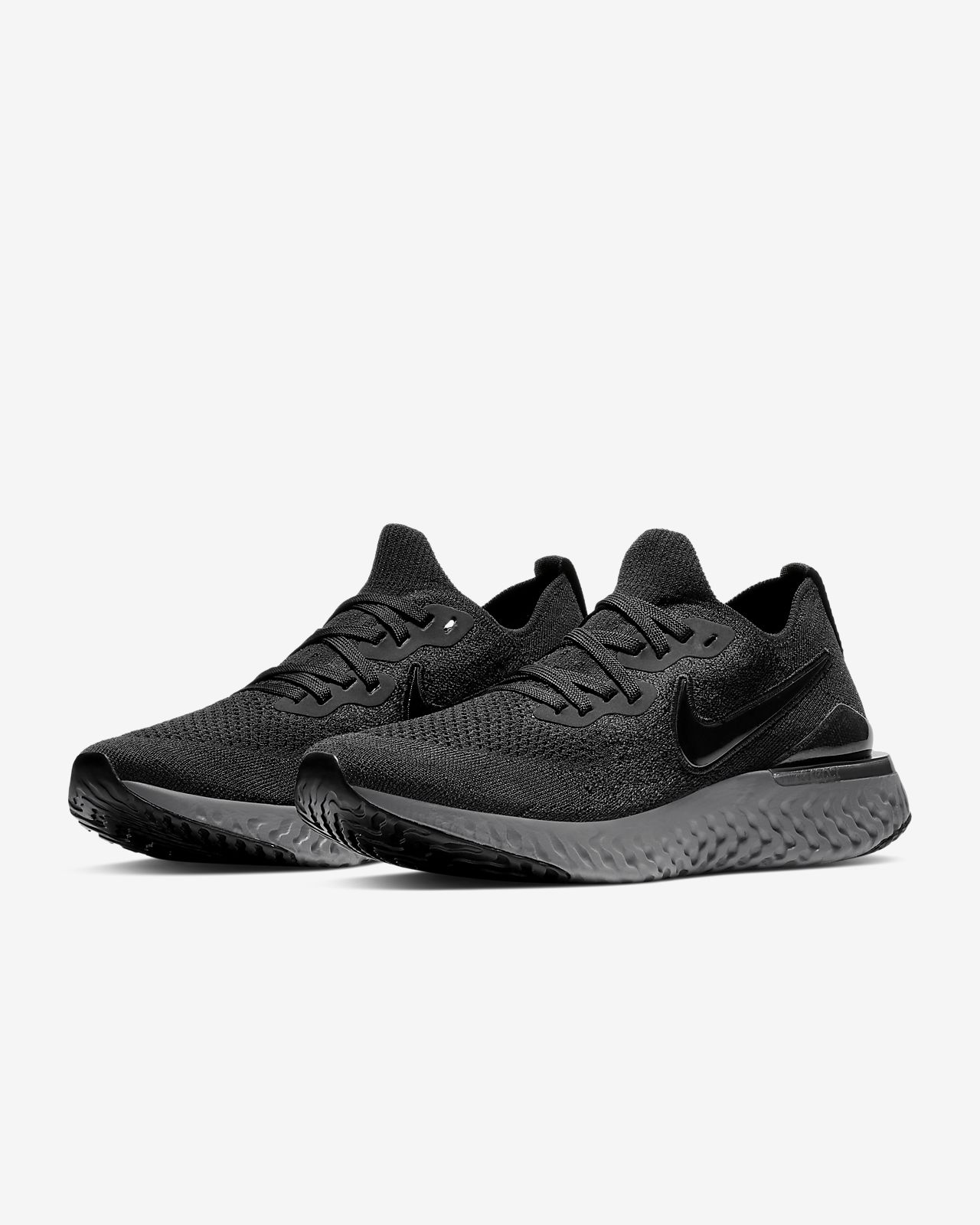 2nike running epic react flyknit 2