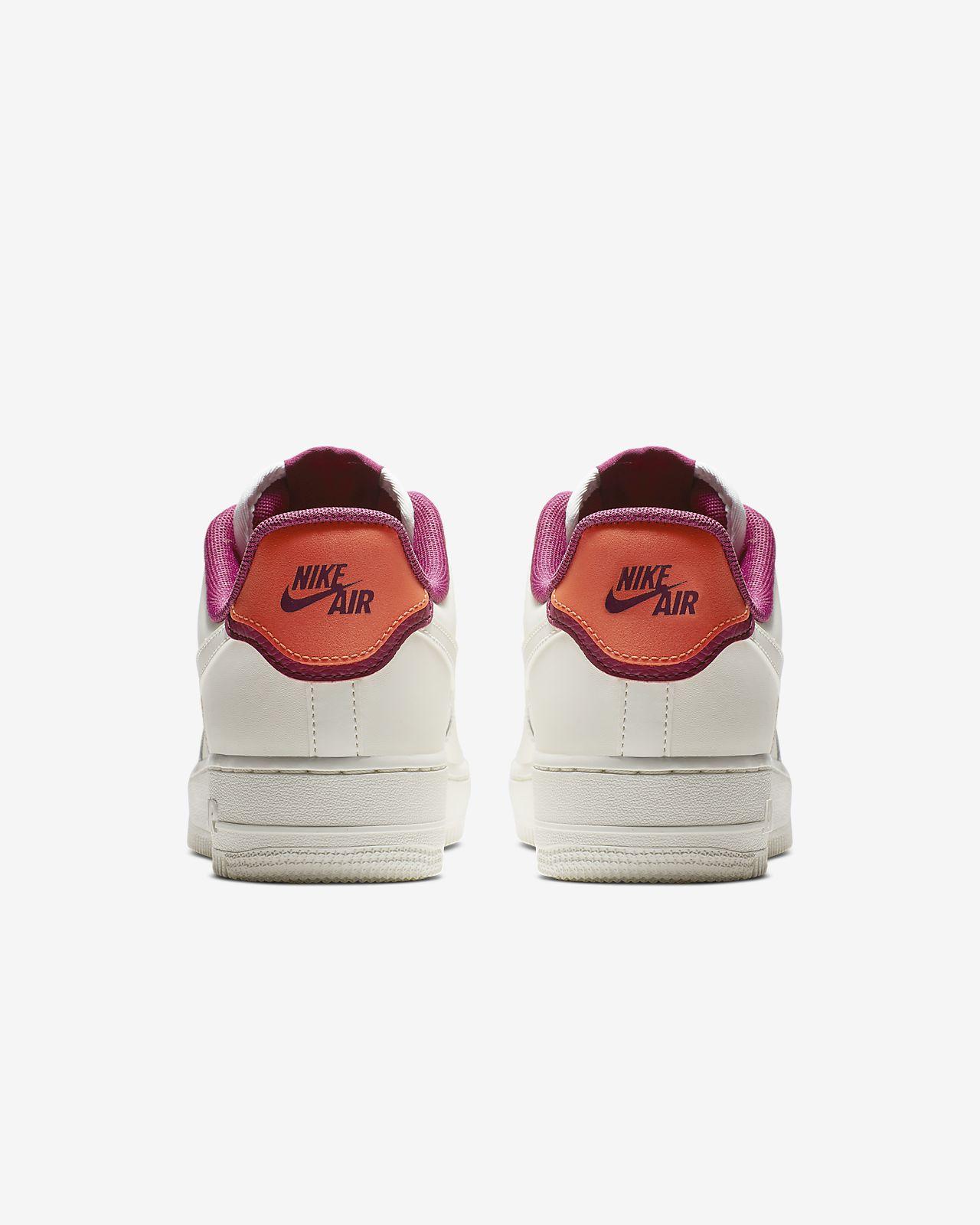free shipping 4c6ba 9b910 ... Nike Air Force 1  07 SE Women s Shoe