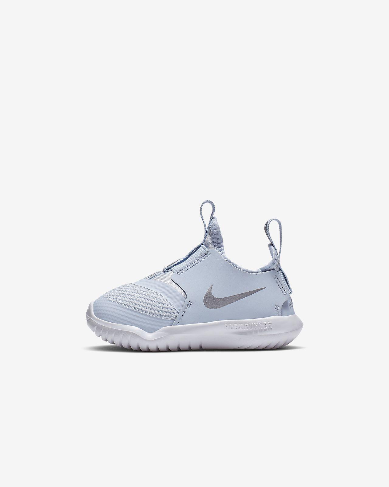 Buty dla niemowląt Nike Flex Runner