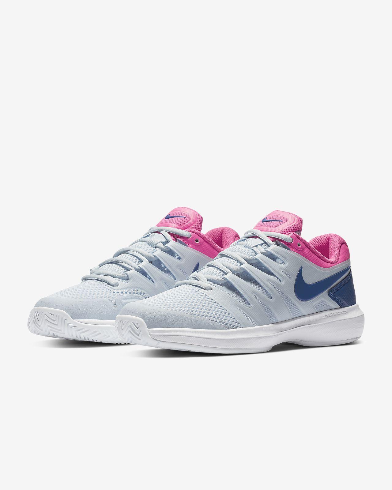 7c47686bfdf6 NikeCourt Air Zoom Prestige Women s Hard Court Tennis Shoe. Nike.com AU
