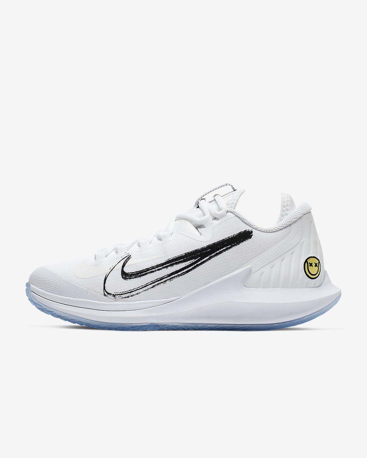 NikeCourt Air Zoom Zero Kadın Tenis Ayakkabısı