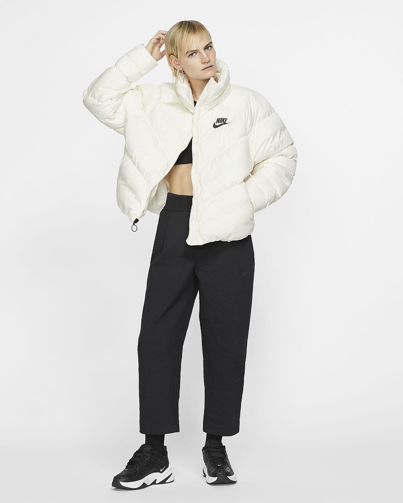 pour Sportswear Synthetic Femme Nike Veste Fill m8nNOv0wPy