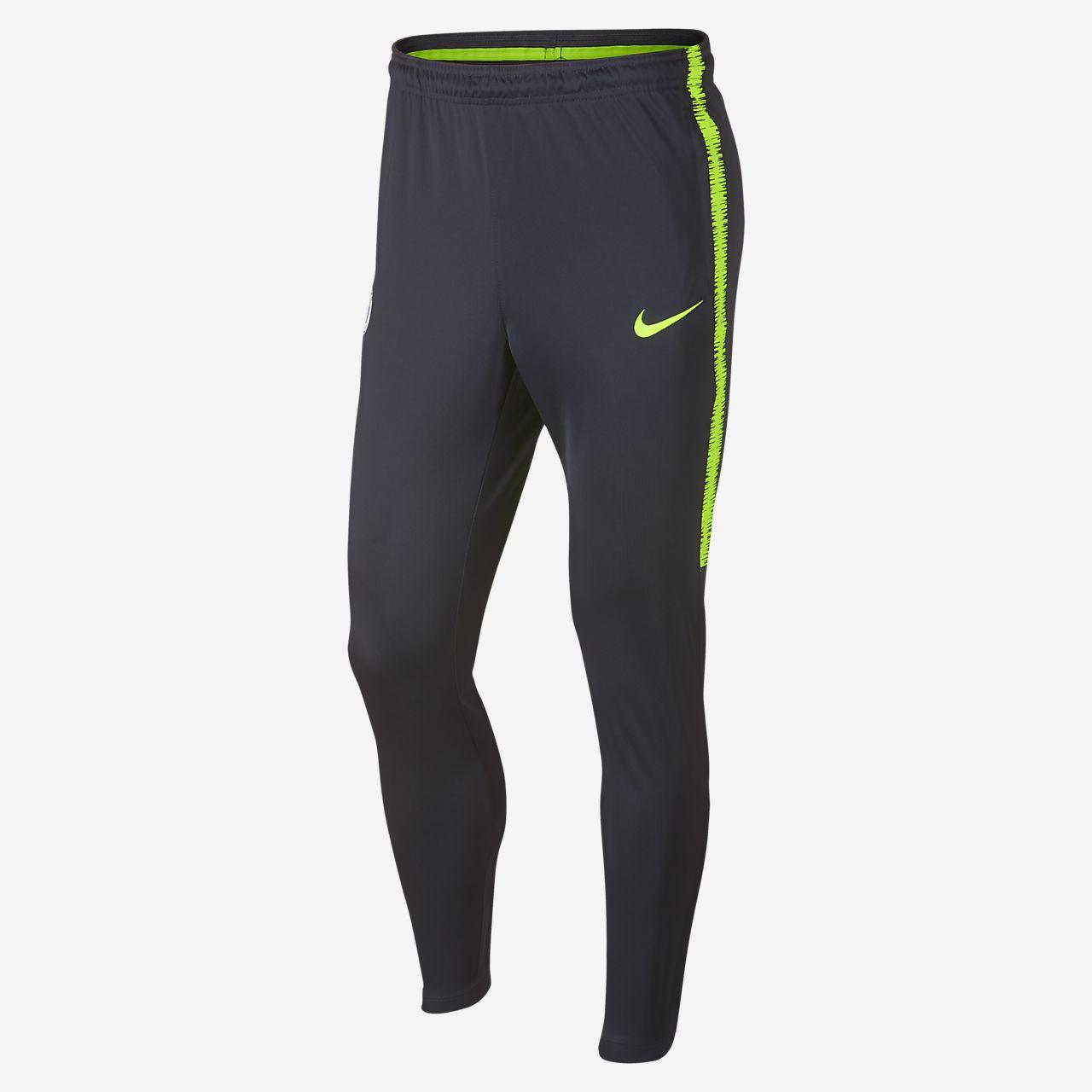 Manchester City FC Dri-FIT Squad Men s Football Track Pants. Nike.com ZA efc6d8318b7ee