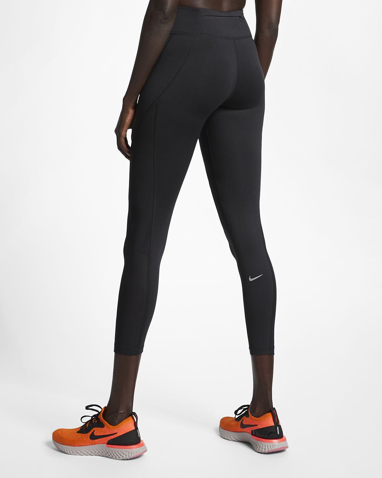 3084628d936 Nike Epic Lux-7/8-løbetights til kvinder. Nike.com DK