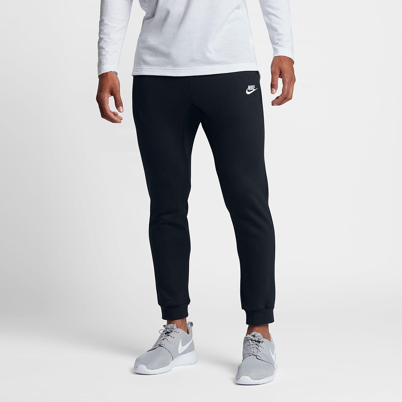 pantalon de jogging nike sportswear pour homme fr. Black Bedroom Furniture Sets. Home Design Ideas