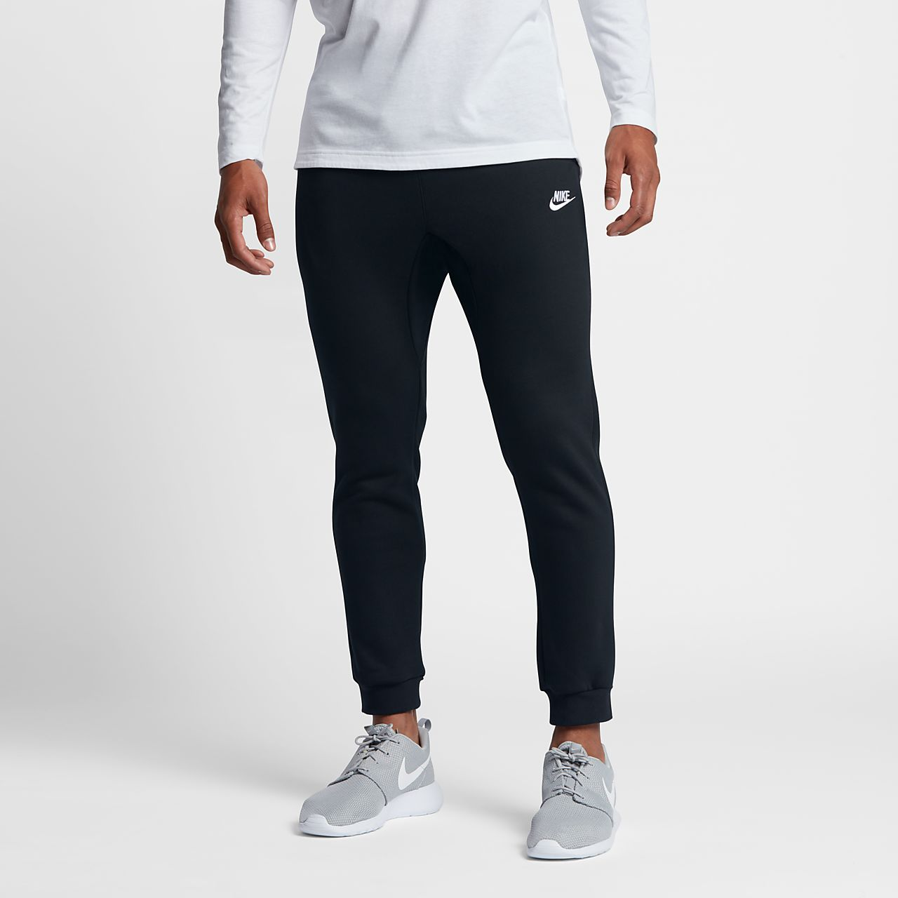54a51613c5d2 Nike Sportswear Club Fleece Men s Joggers. Nike.com