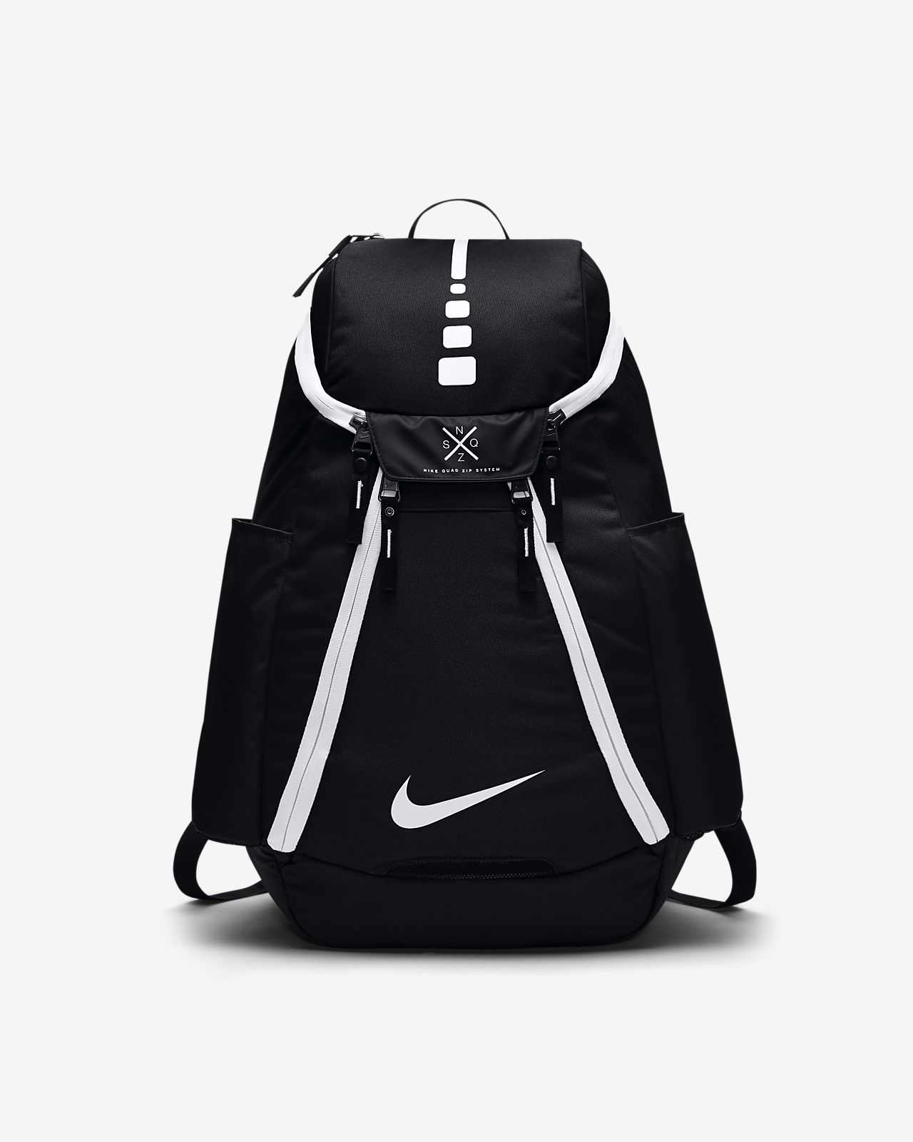 Nike Hoops Elite Max Air Team 2.0 Basketball Backpack ...