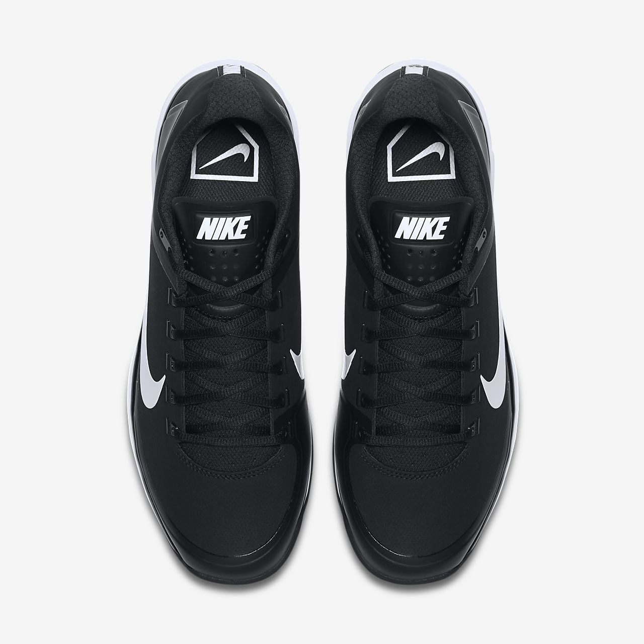 Nike Lunar Clipper  Men S Baseball Turf Shoe