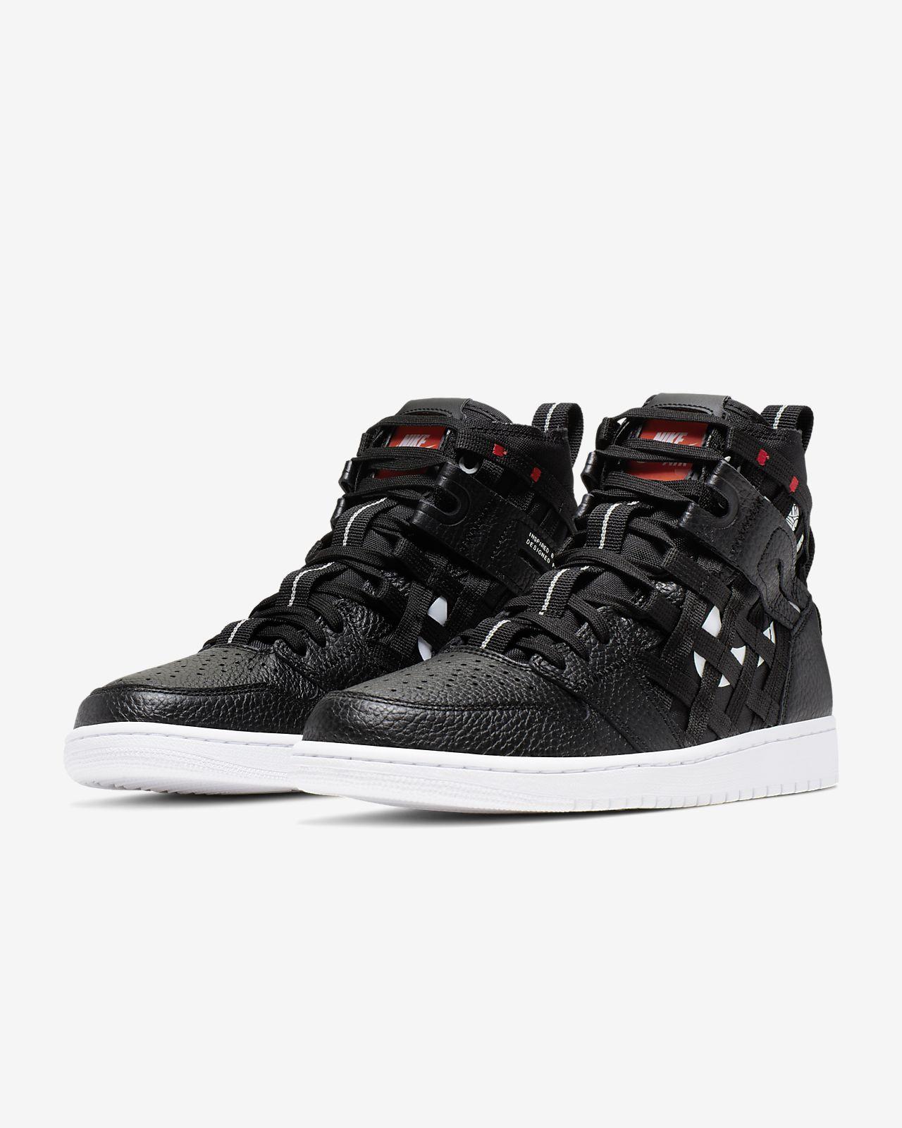 d3535bb0b92ac4 Air Jordan 1 Cargo Men s Shoe. Nike.com IN