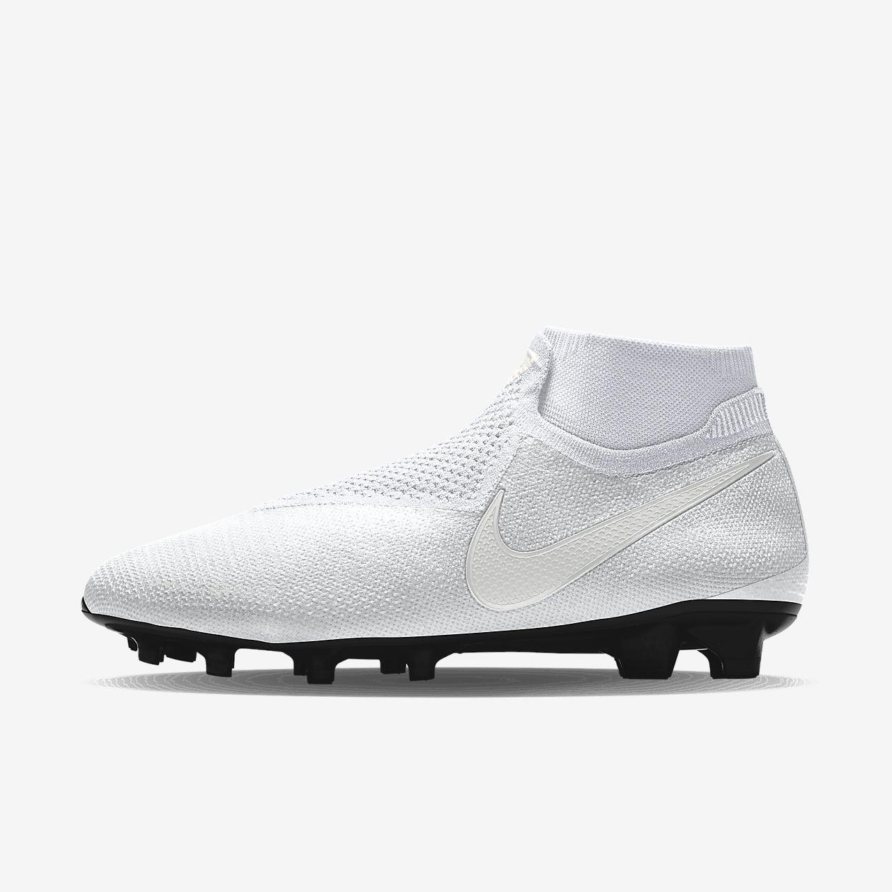 Chuteira Nike Phantom Vision Elite Campo