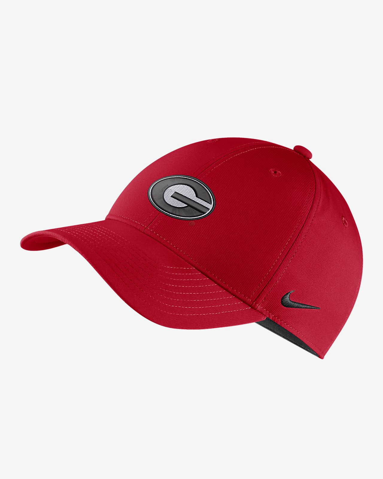 eb68afb79ac ... australia nike college dri fit legacy91 georgia adjustable hat ac78e  2fce6