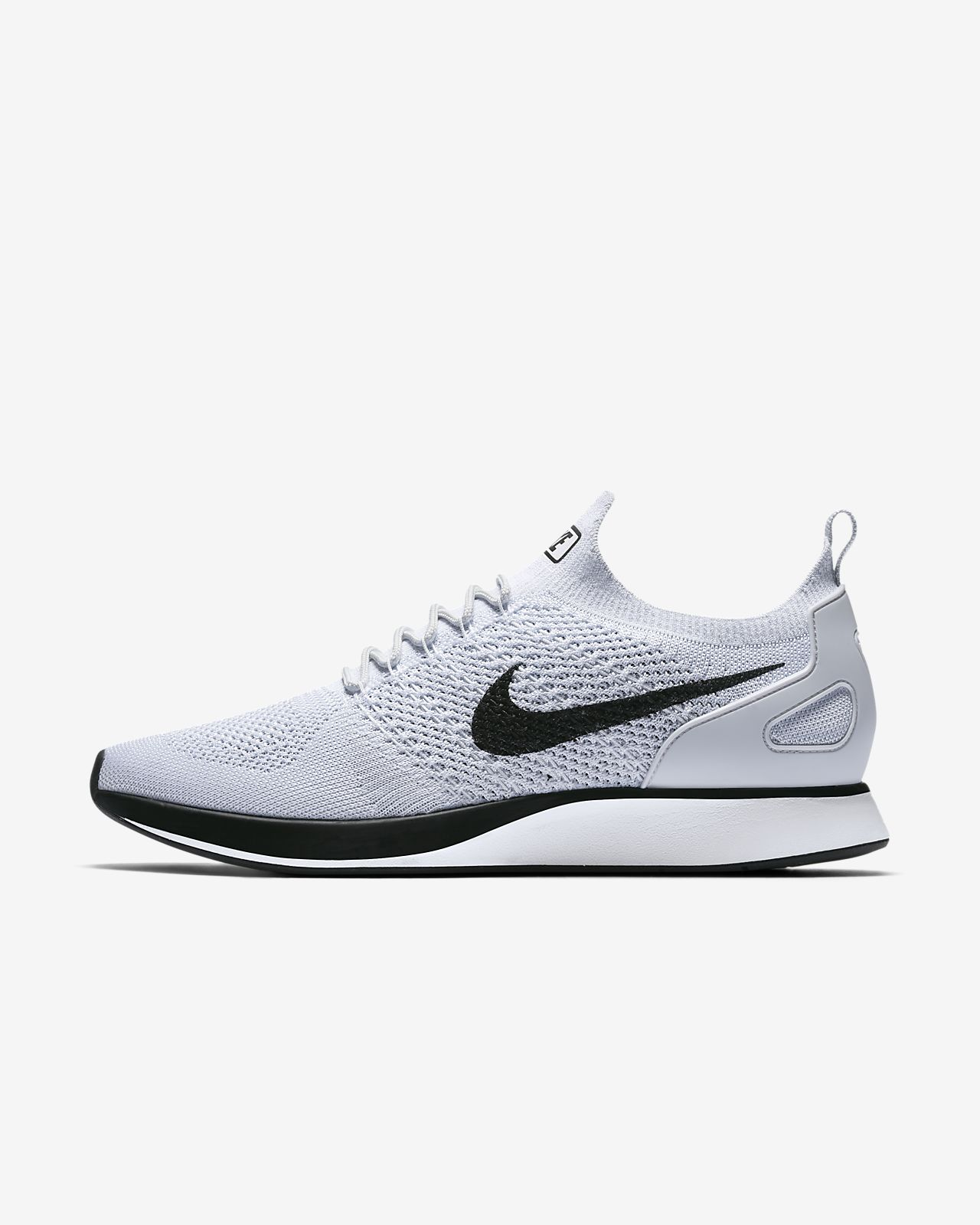 quality design 22889 fef67 ... authentic nike air zoom mariah flyknit racer mens shoe d2773 23f18