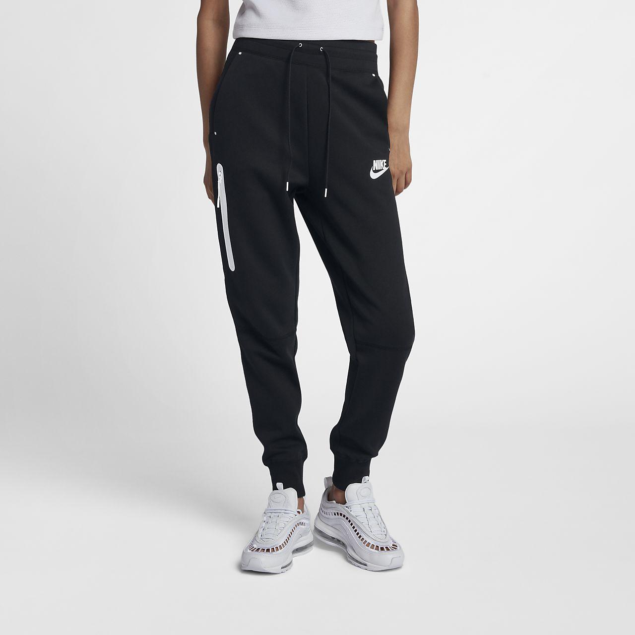 0708eb2c933fd Pantalon Nike Sportswear Tech Fleece pour Femme. Nike.com BE