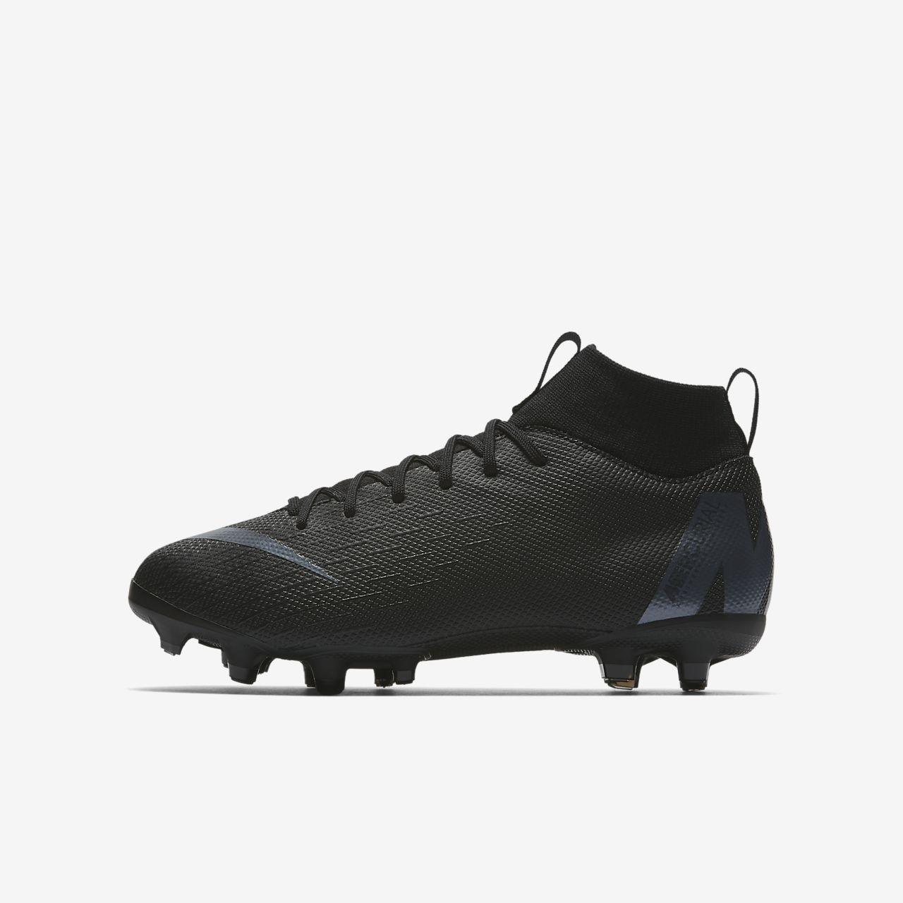 Scarpa Bambini Da Superfly Nike Academy Vi Calcio Jr Multiterreno vrw8navqF