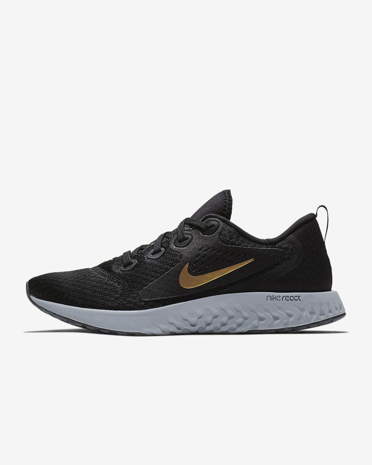 Dámská běžecká bota Nike Legend React