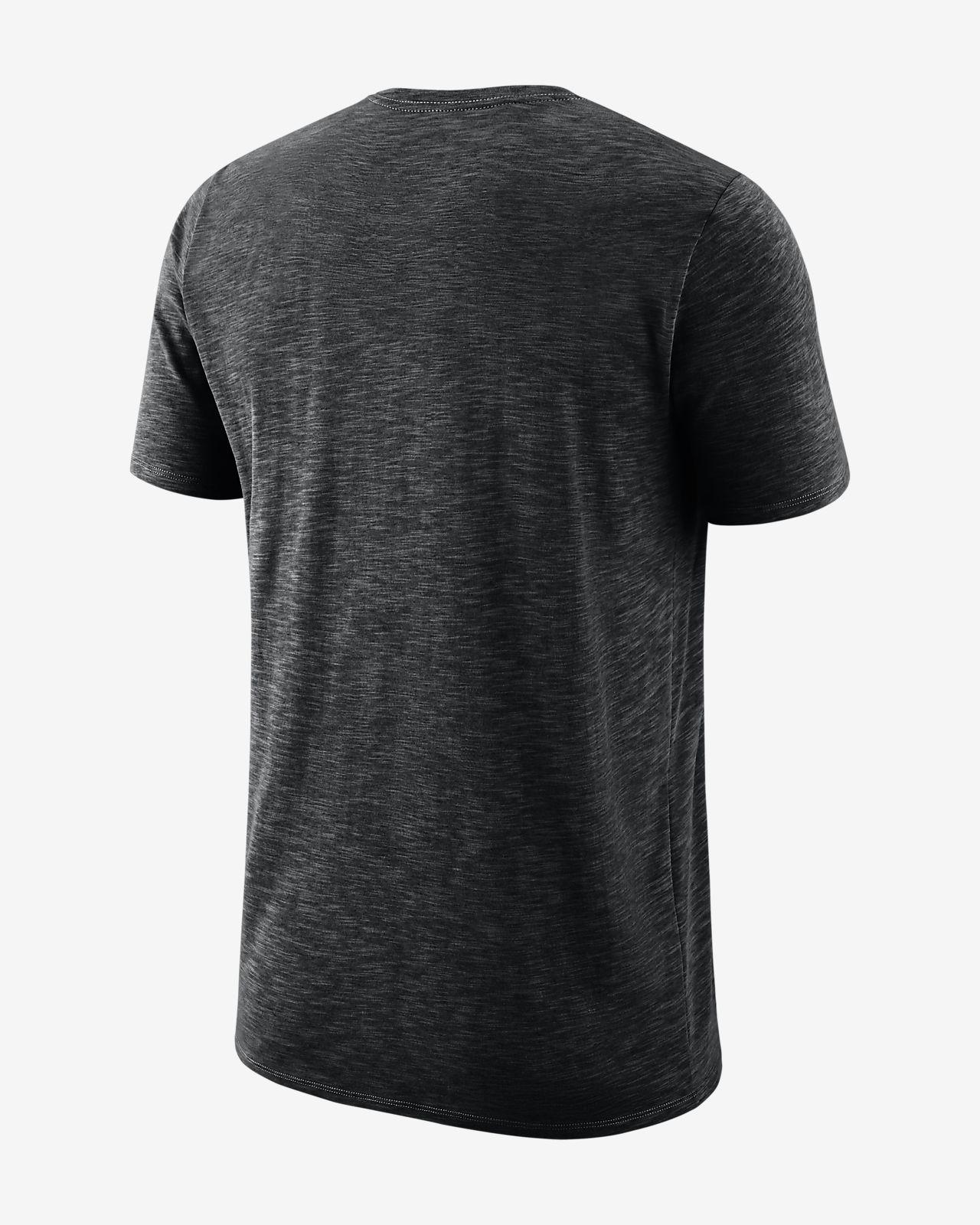 T shirt Nike Dri FIT Legend On Field (NFL Raiders) Uomo