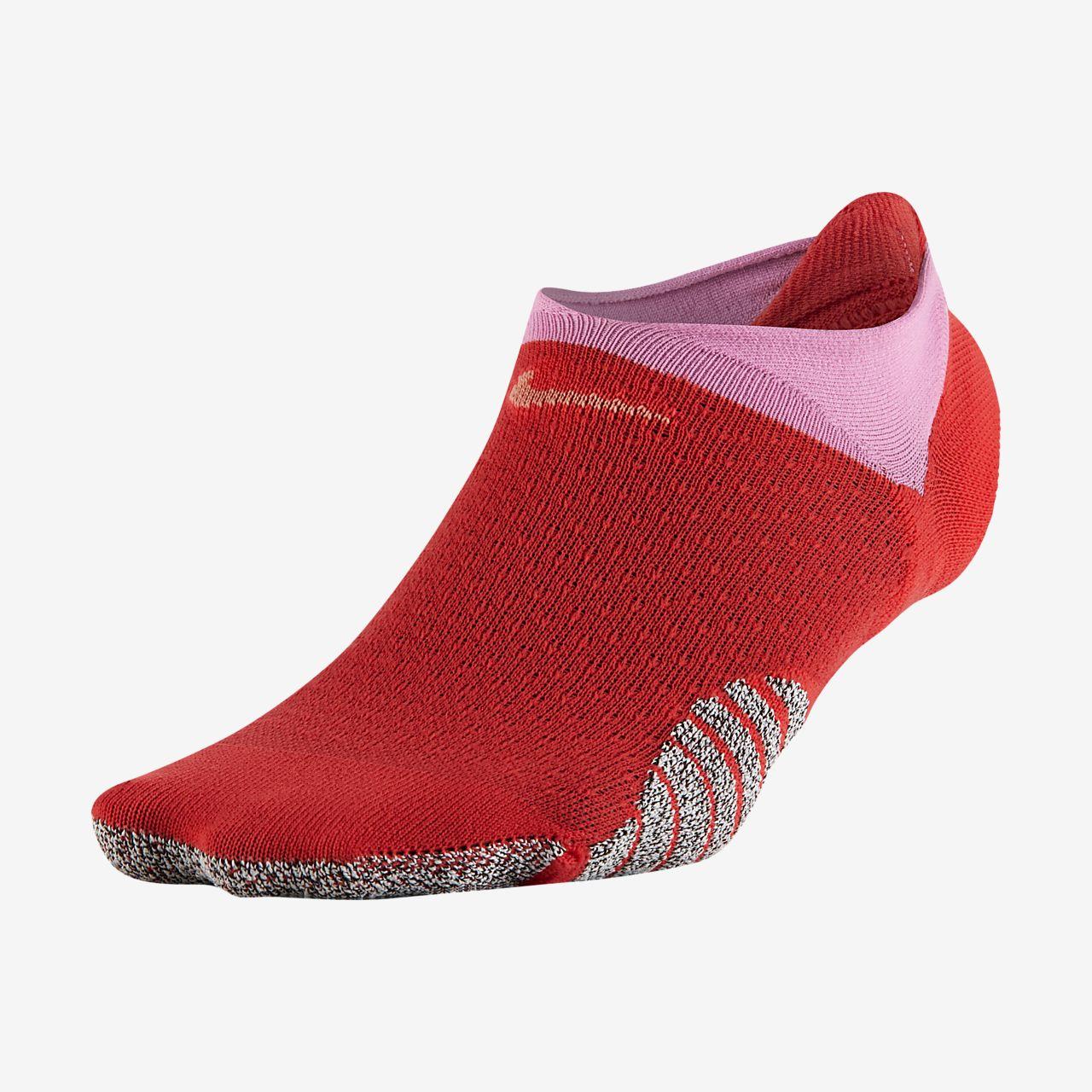 NikeGrip Studio Kadın Antrenman Footie Çorap