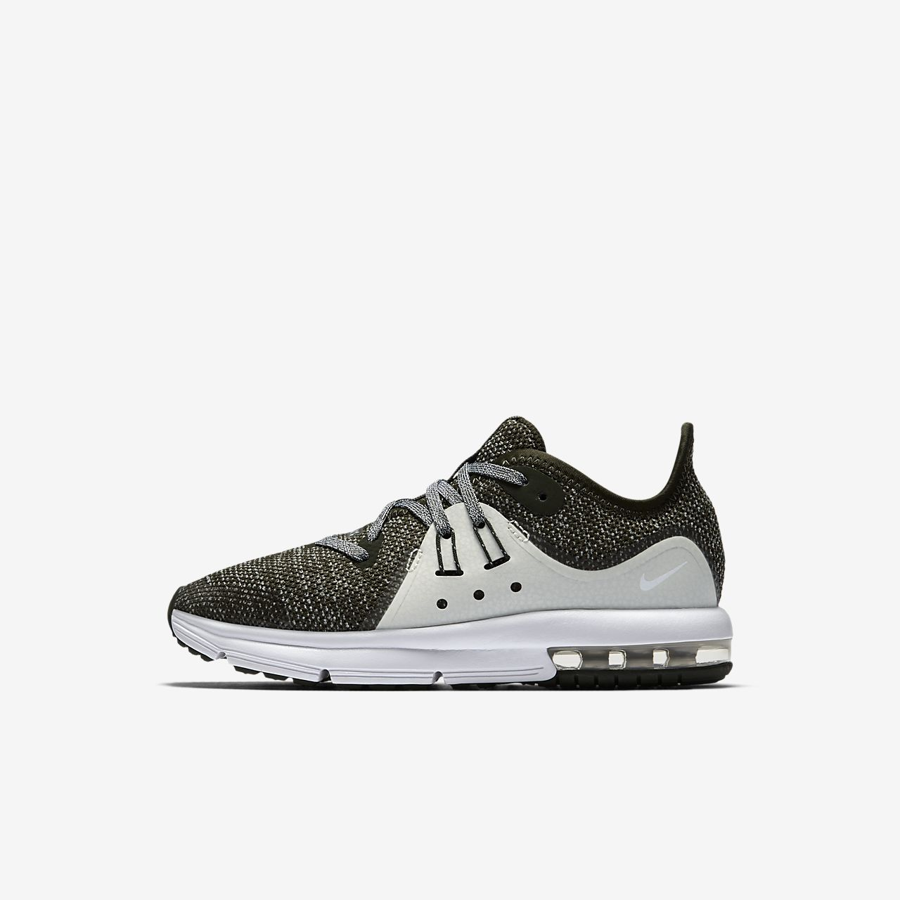 Nike Air Max Sequent 3 Younger Kids' SE
