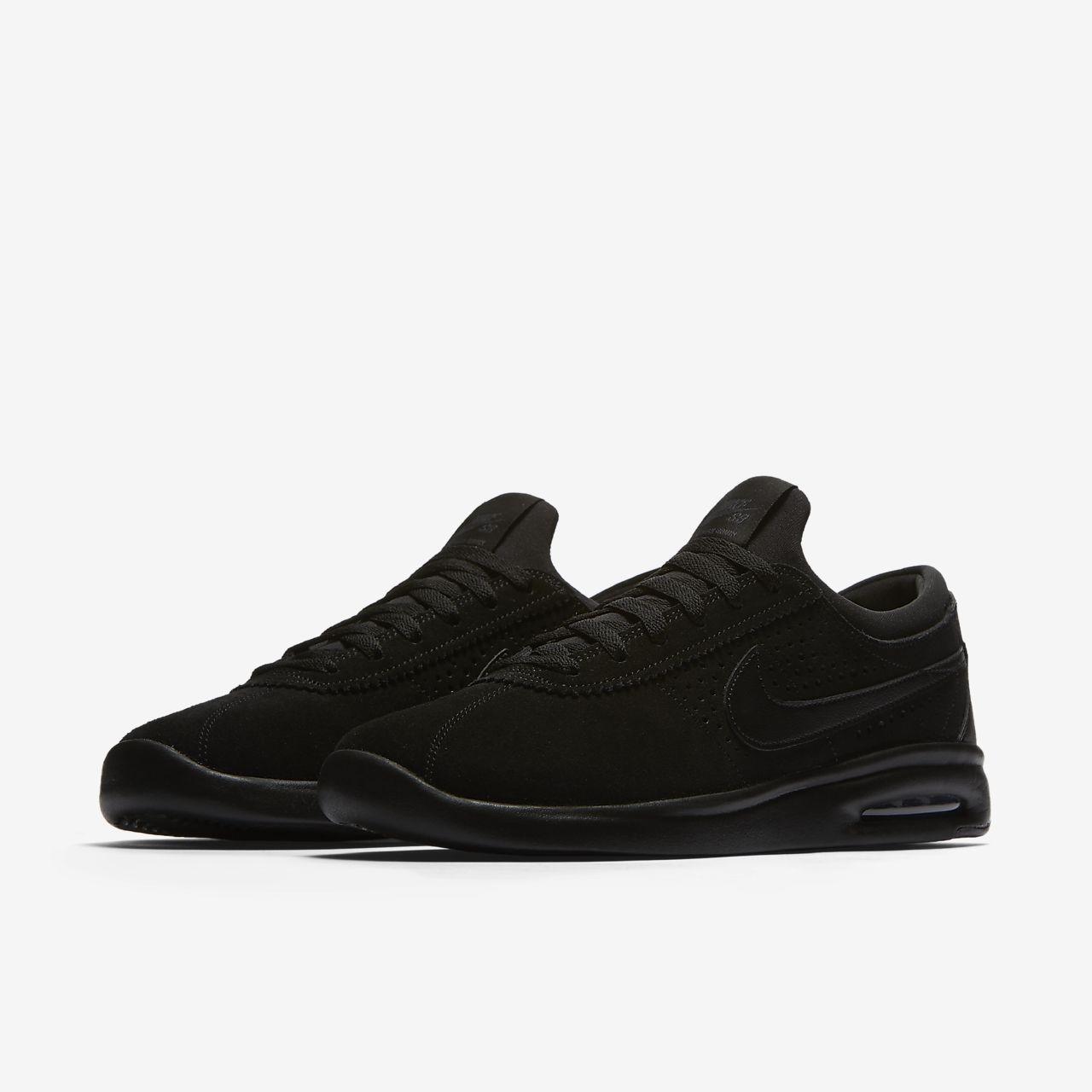Noir Nike Collection De Chaussures 40 Hommes AriiX1